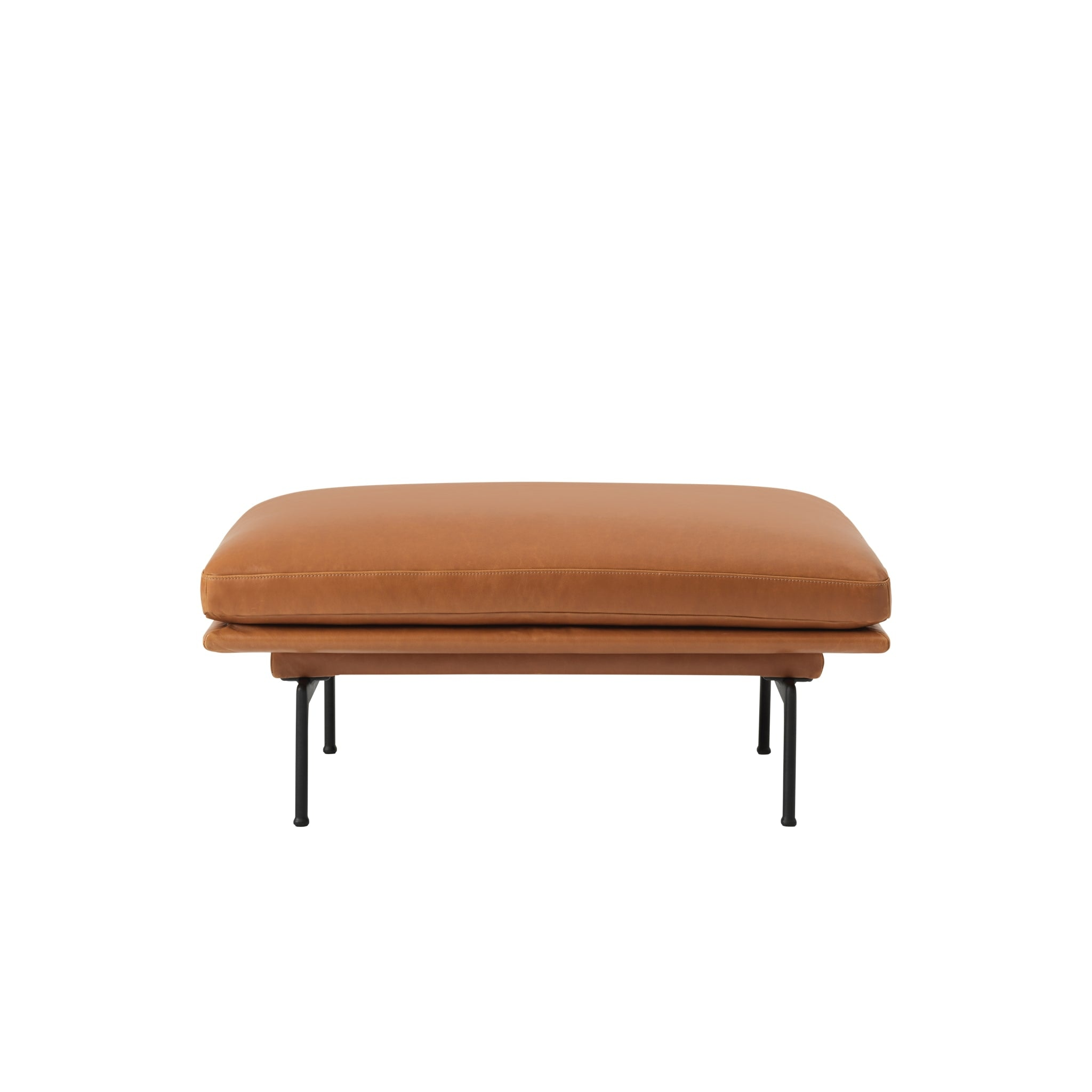 Outline Pouf by Muuto