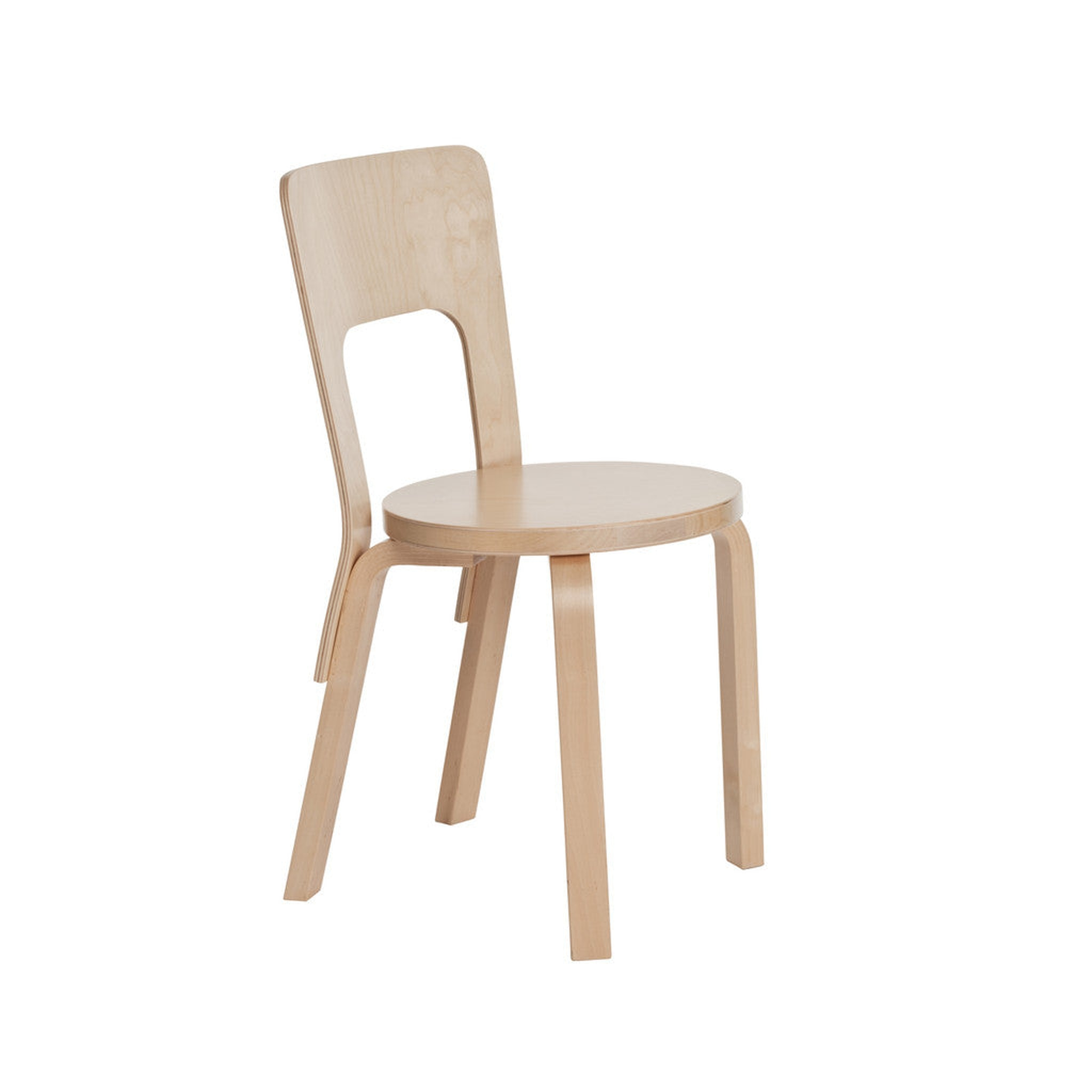 Chair 66 by Artek