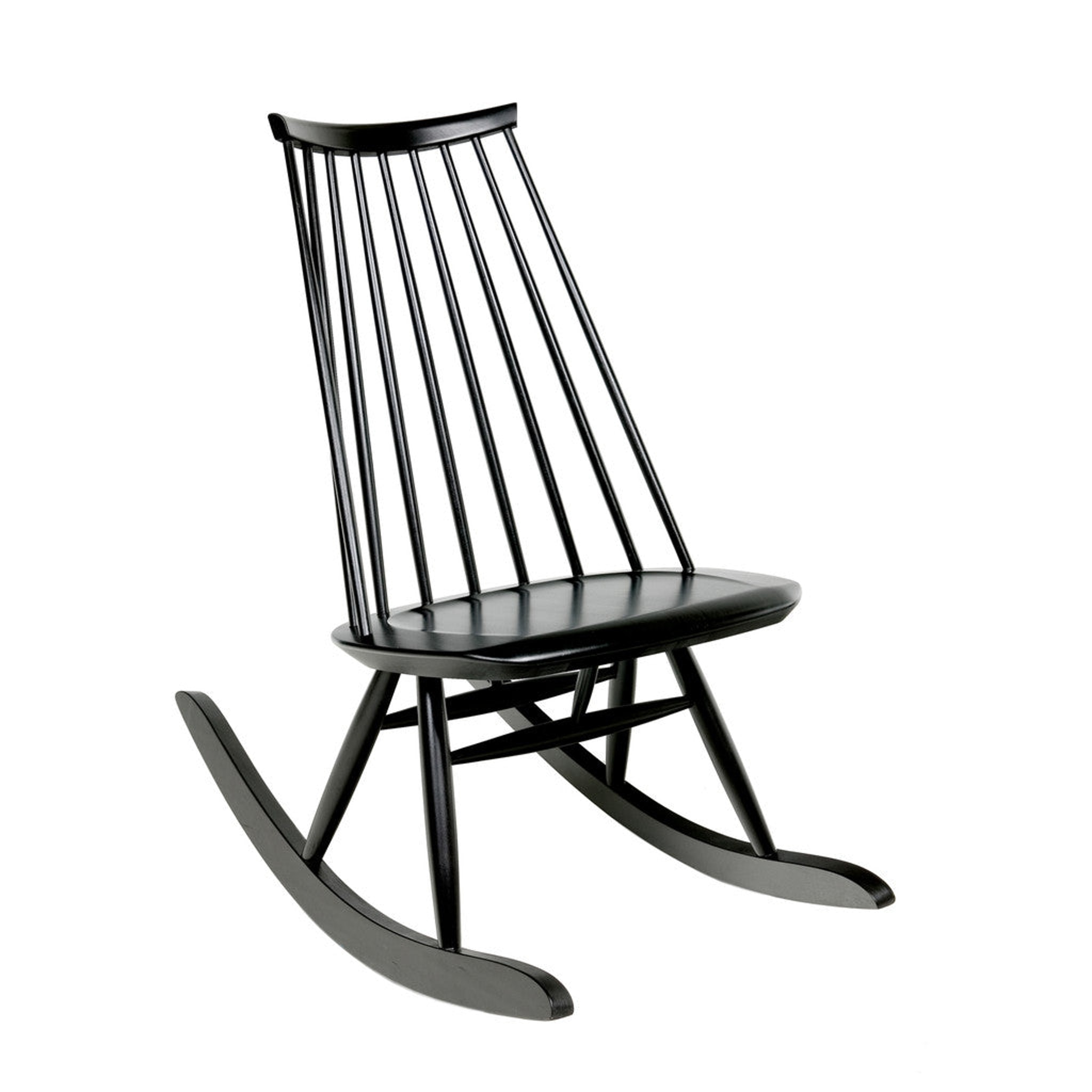 Mademoiselle Rocking Chair by Artek