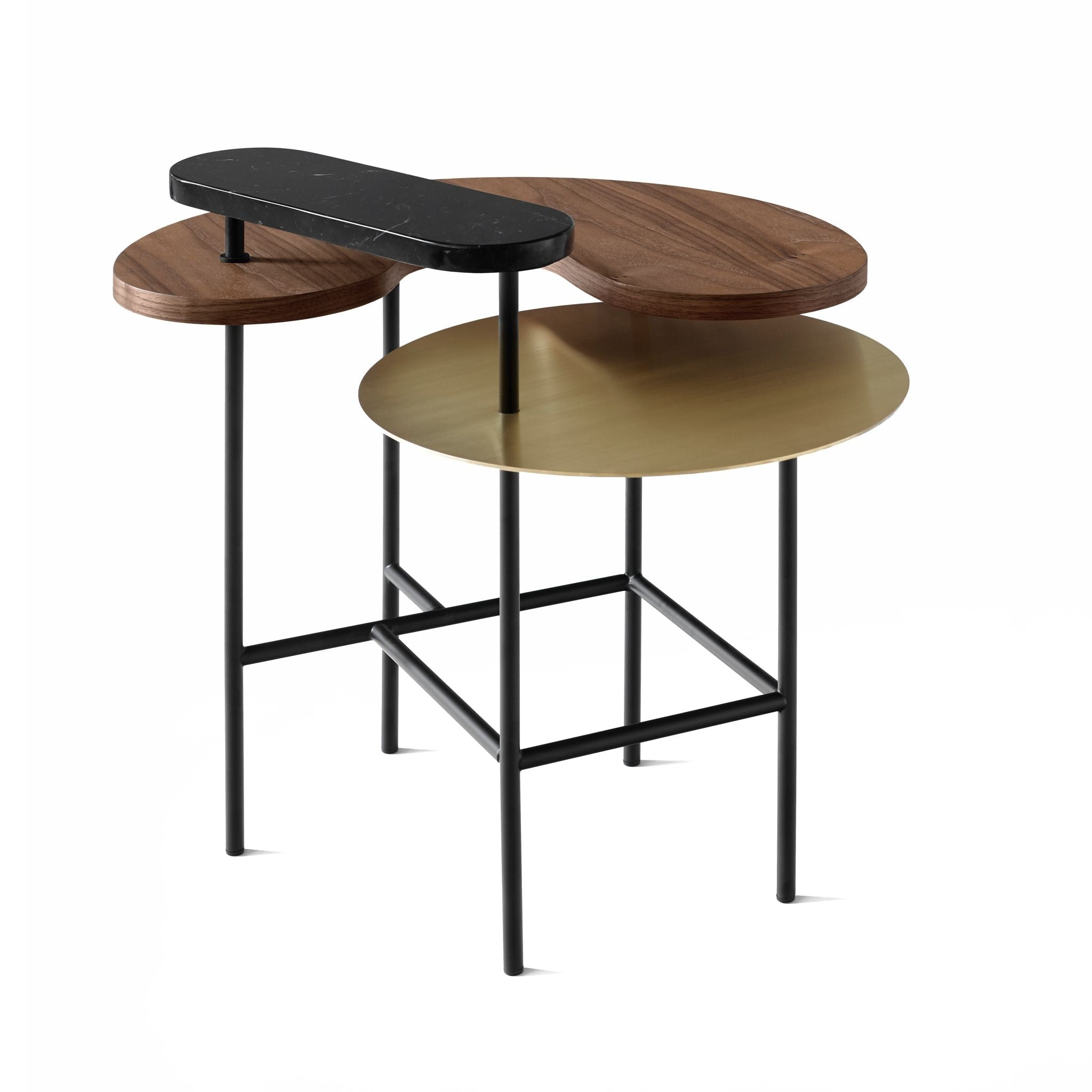 Palette Table JH8 by &Tradition