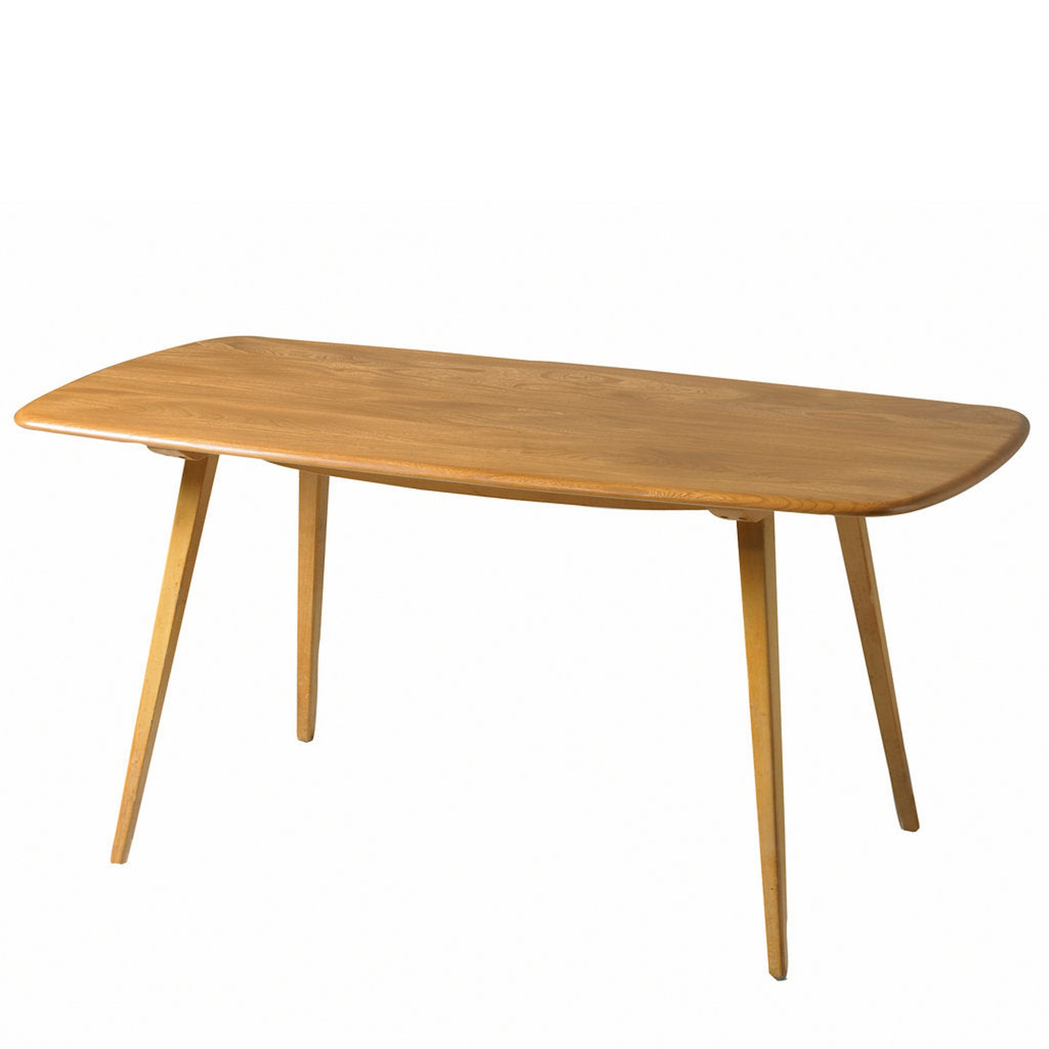 Plank Table by Ercol