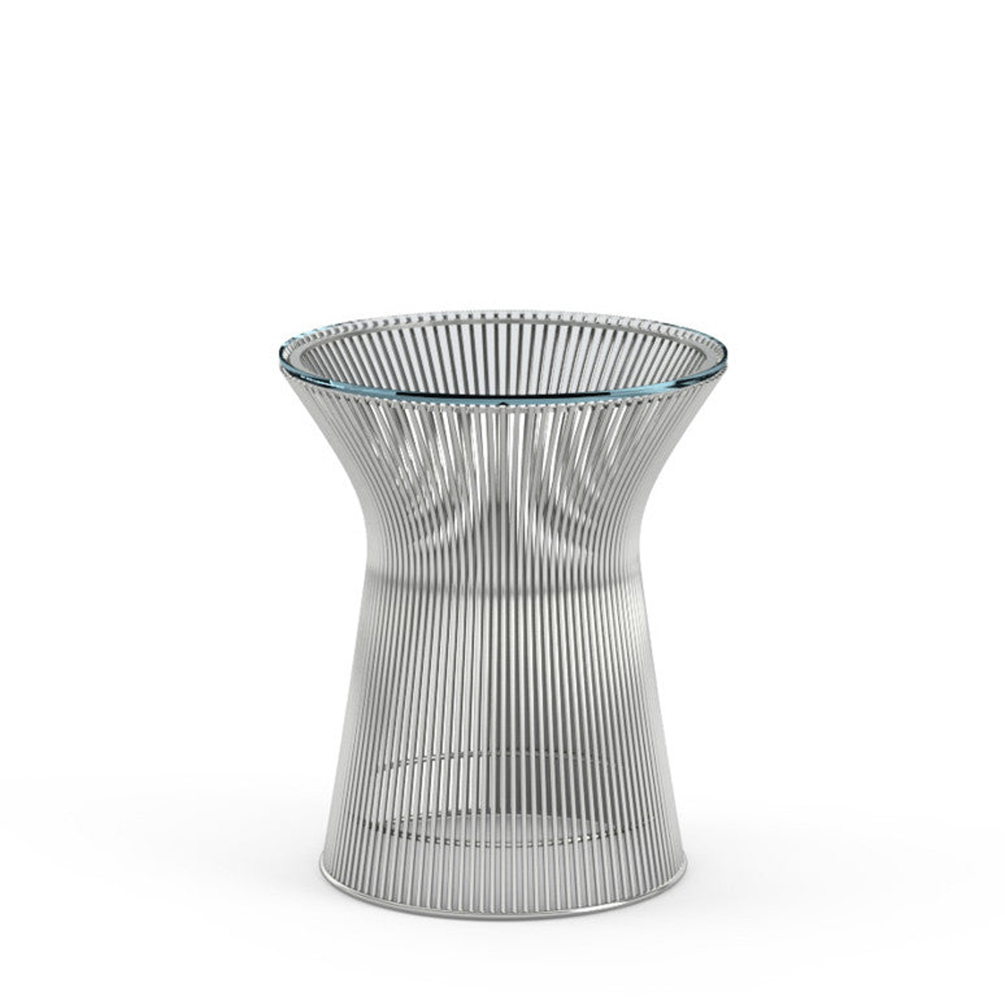 Side Table by Knoll