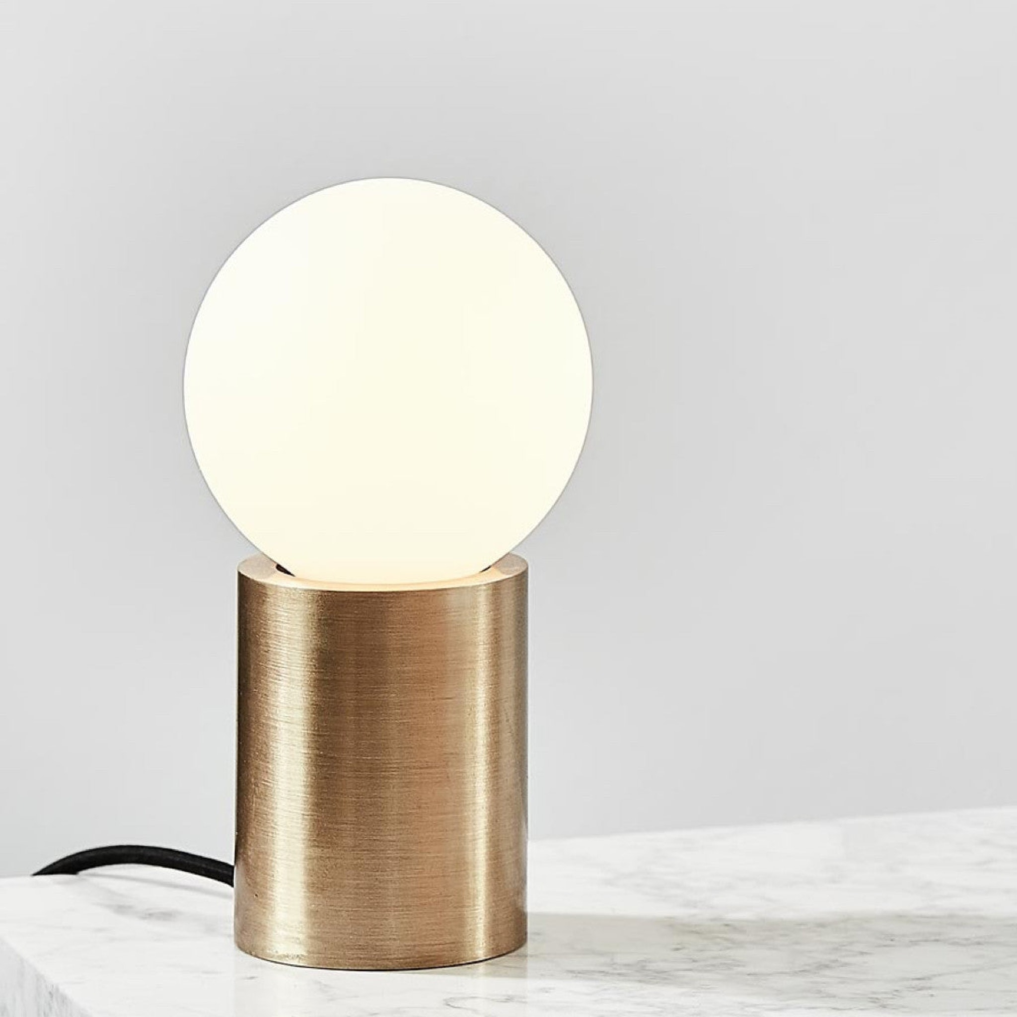 Socket Occasional Lamp by Menu