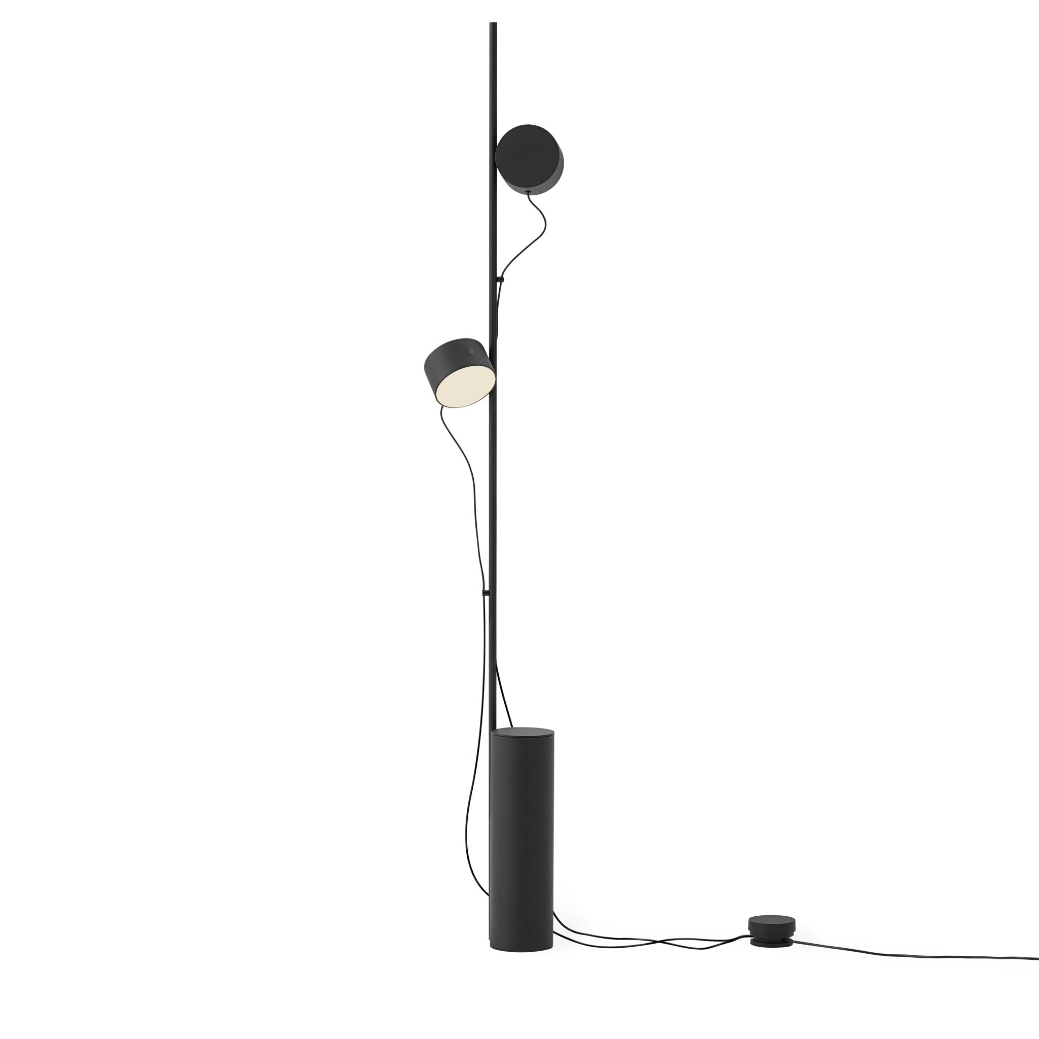 Post Floor Lamp by Muuto