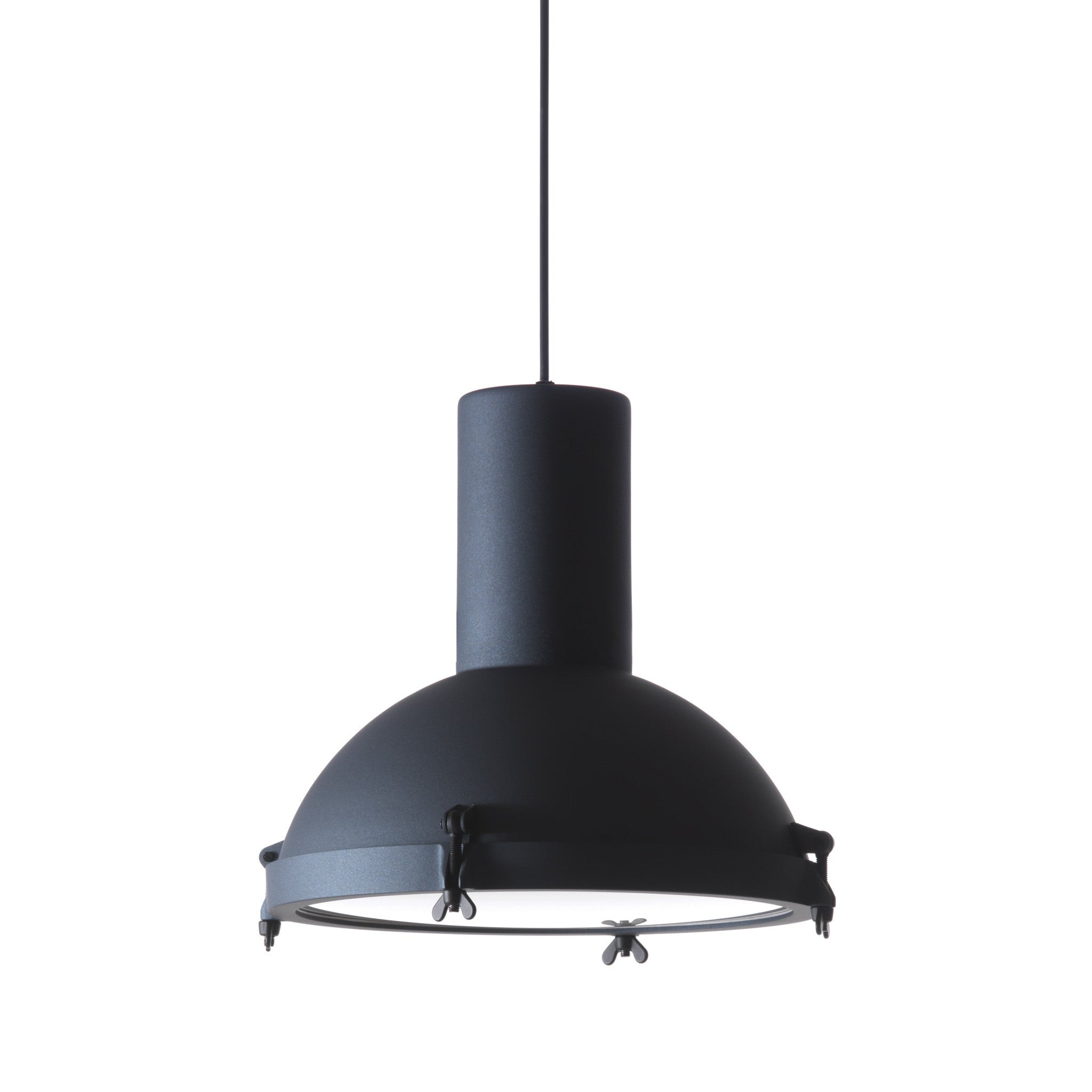 Projecteur 365 Pendant Light by Le Corbusier