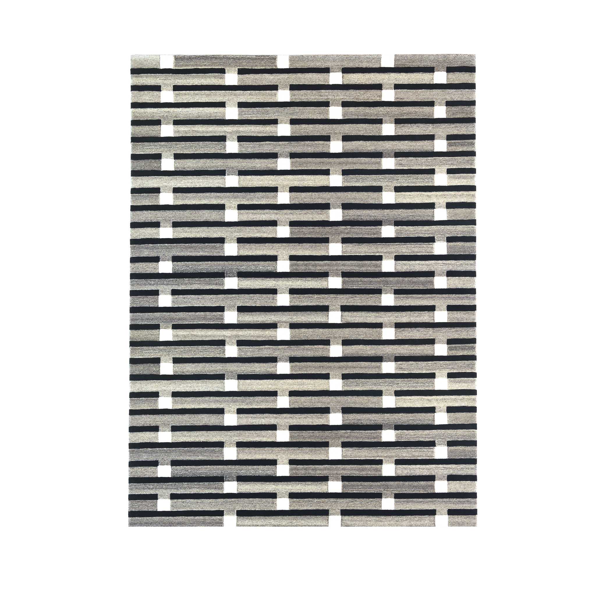 Purlin Rug by Case