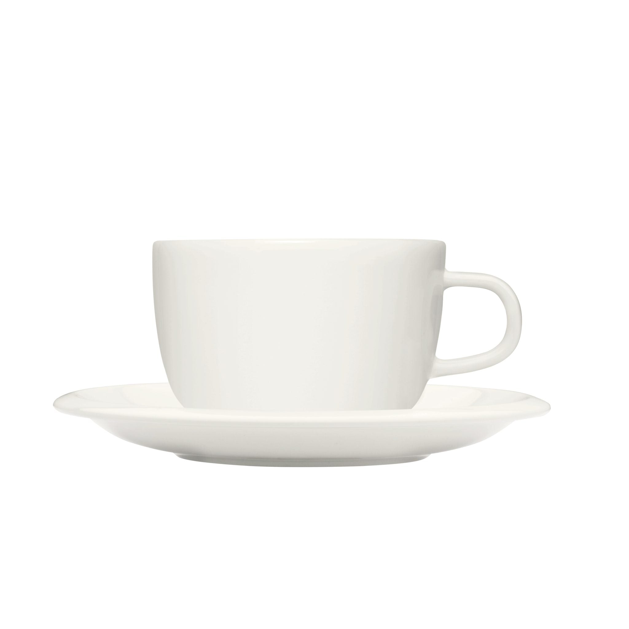 Raami Cup and Saucer by Iittala