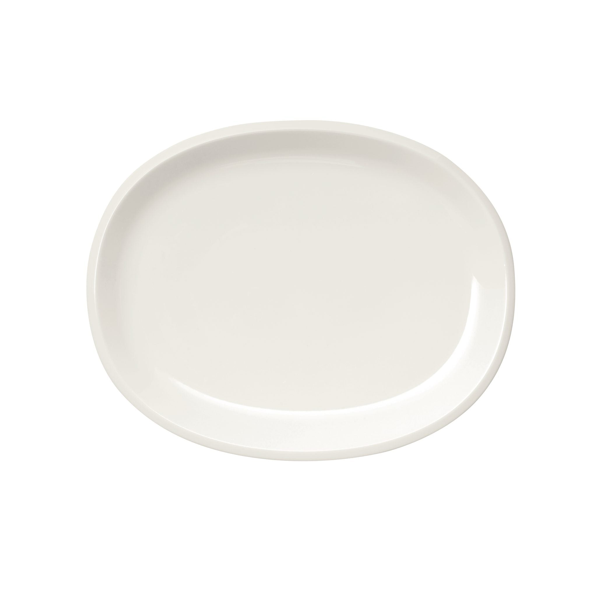 Raami Oval Serving Platter by Iittala