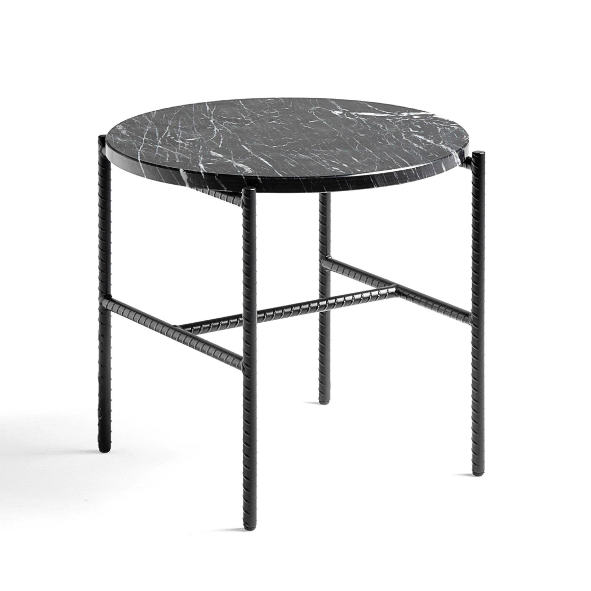 Rebar Table Round by Hay