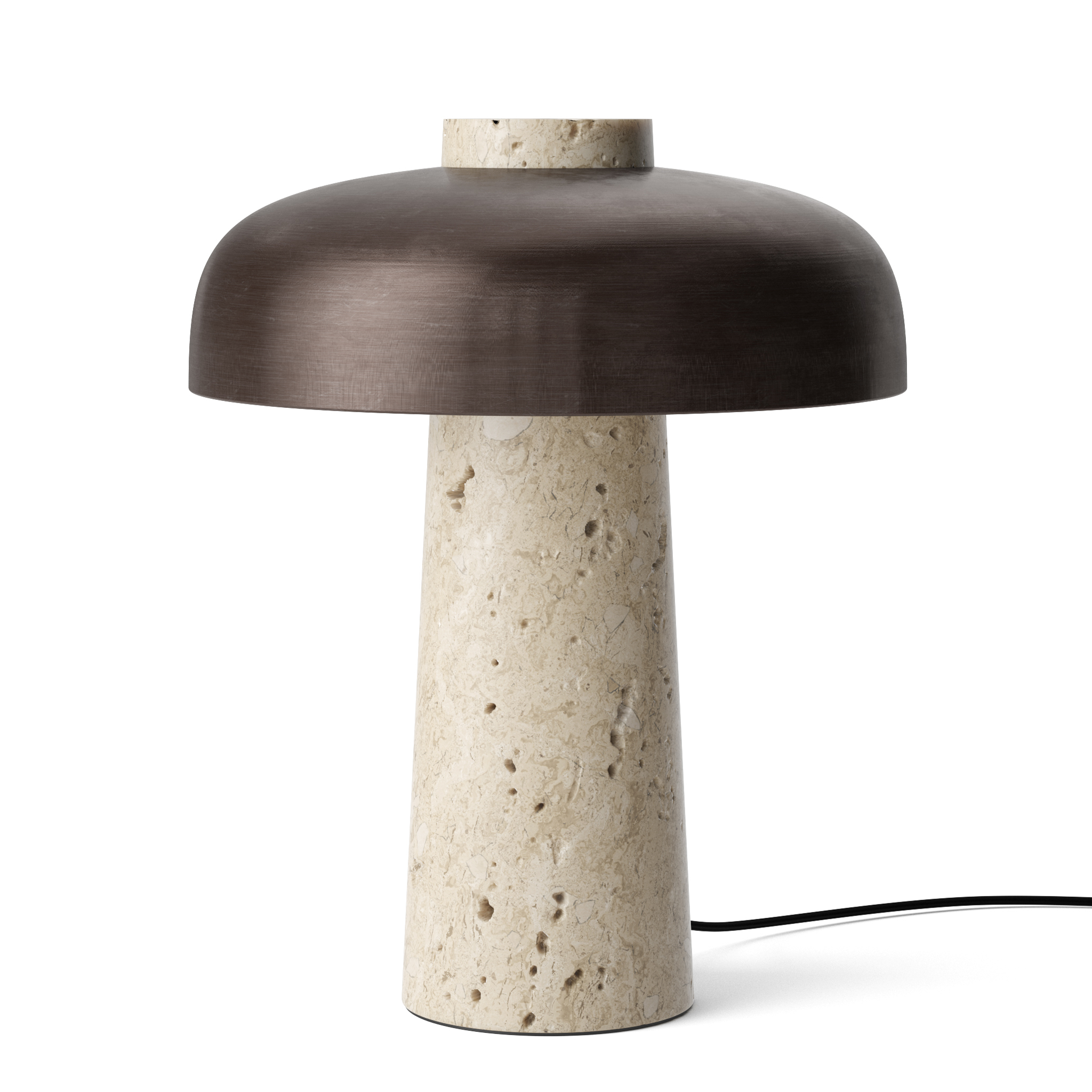 Reverse Table Lamp By Menu