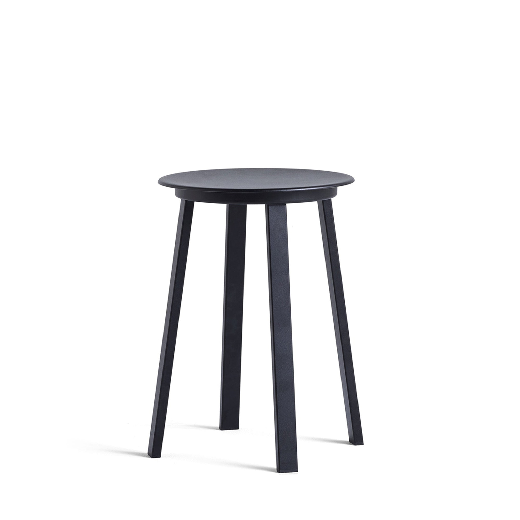 Revolver Stool Low by Hay