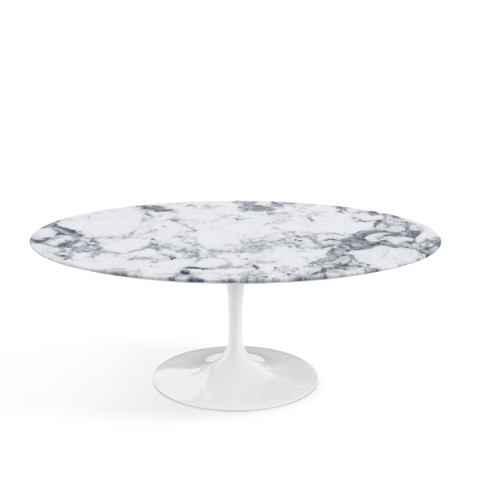 Tulip Coffee Table by Knoll