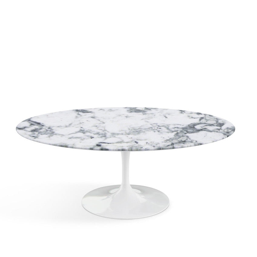 Tulip Coffee Table by Knoll — haus