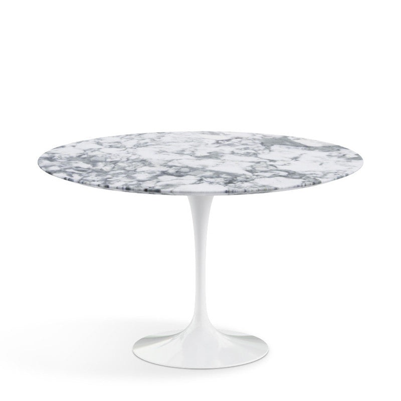 Tulip Dining Table by Knoll — haus