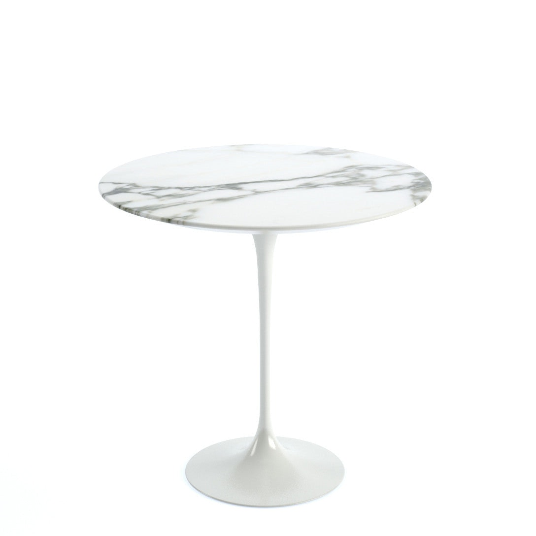 Tulip Side Table by Knoll — haus
