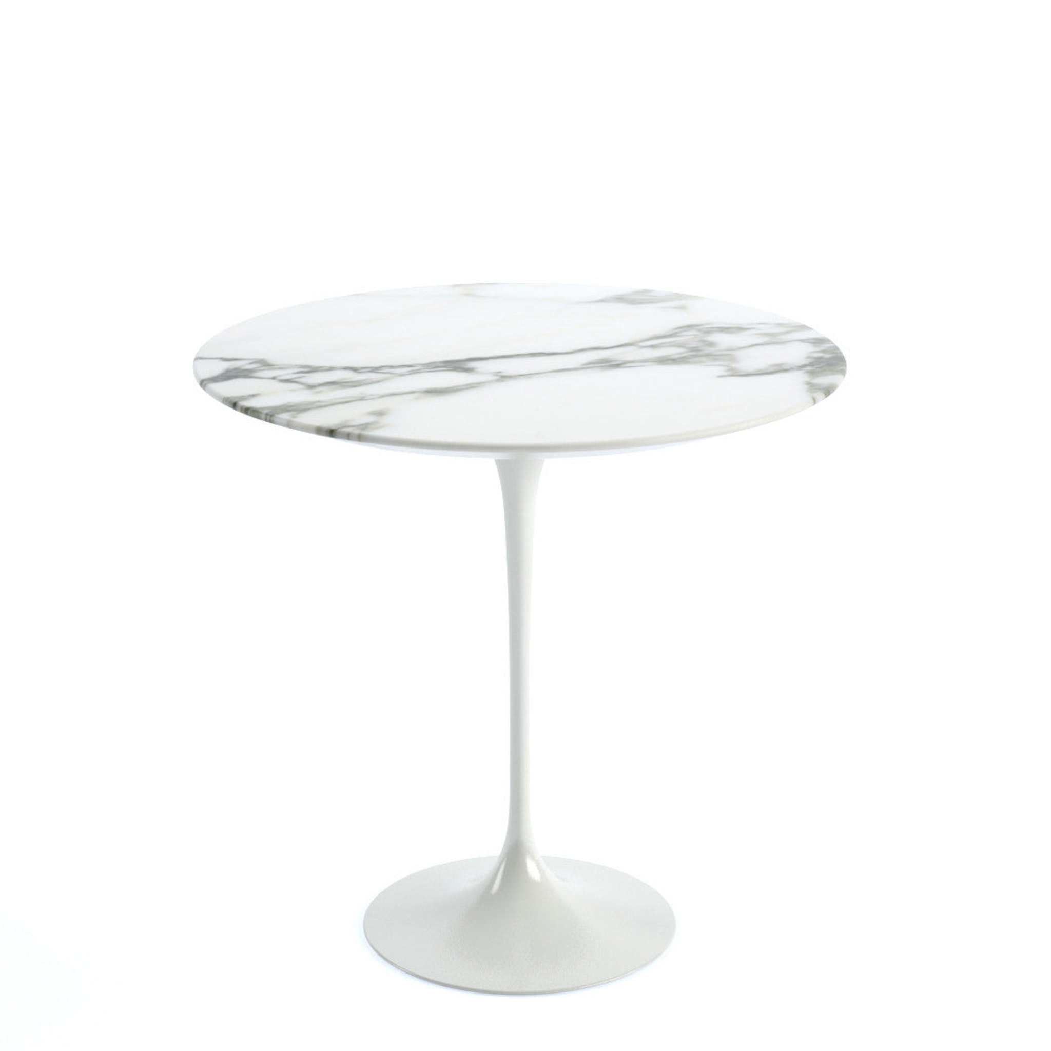 Tulip Side Table by Knoll