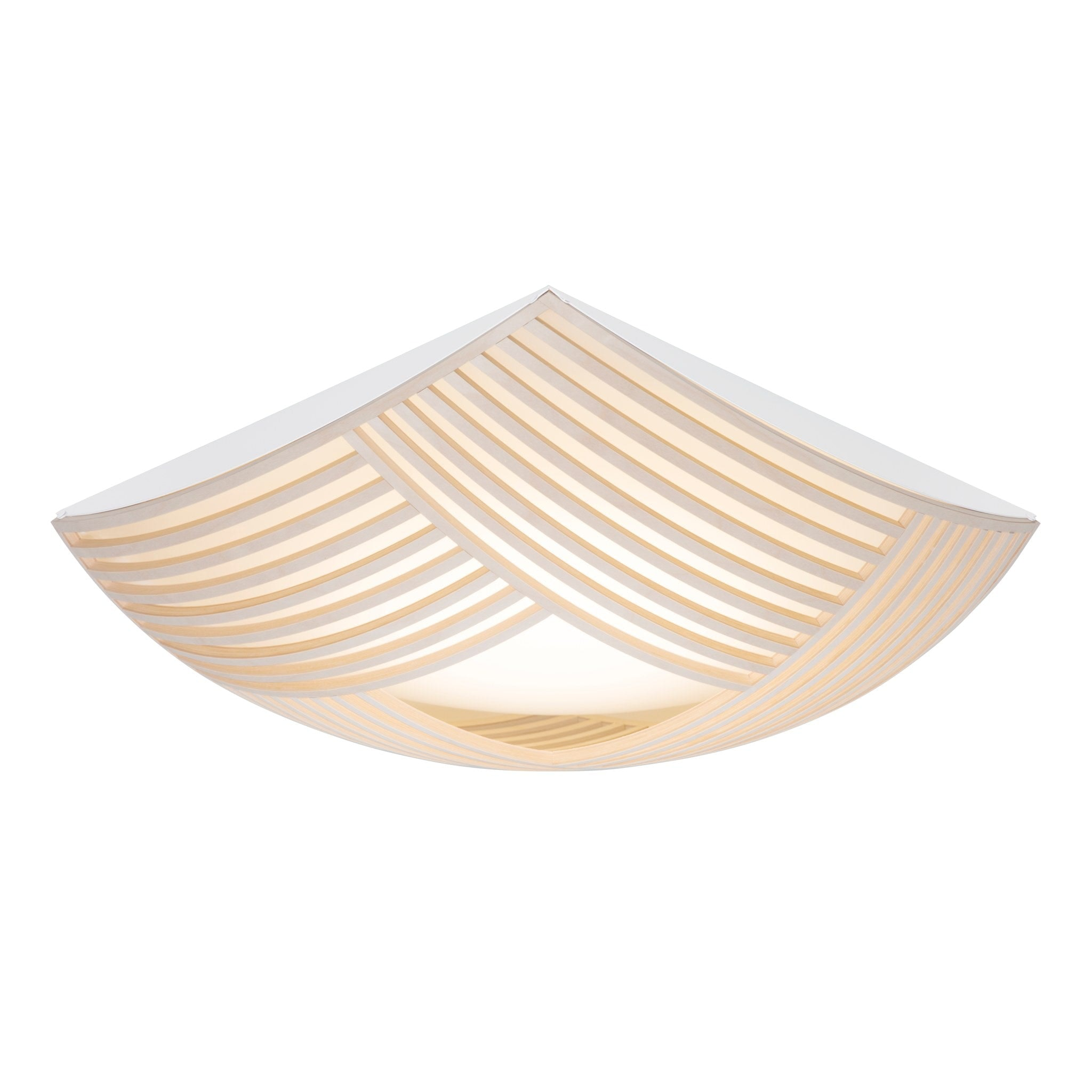 Kuulto 9100 Ceiling Lamp by Secto Design