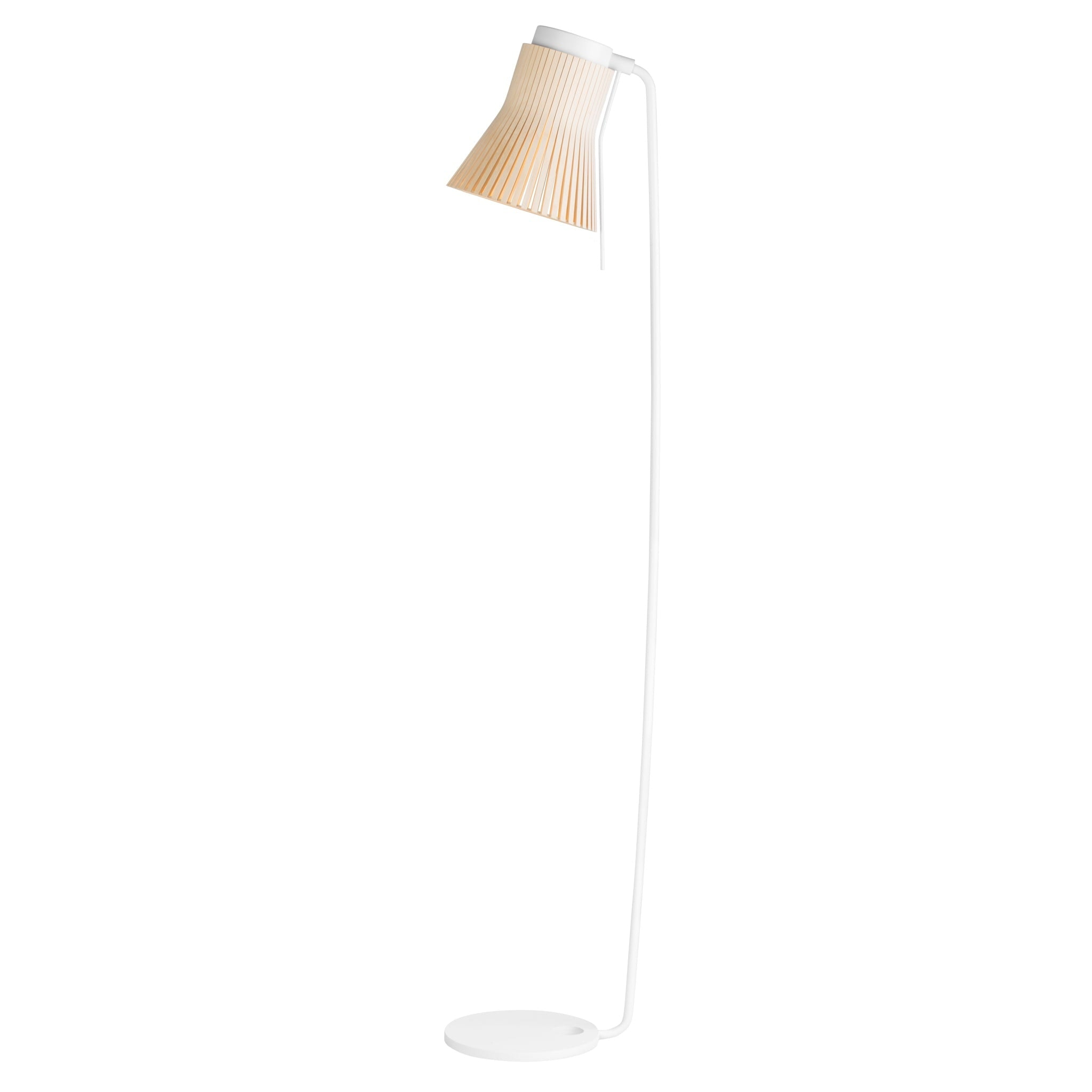 Petite 4610 Floor Lamp by Secto Design