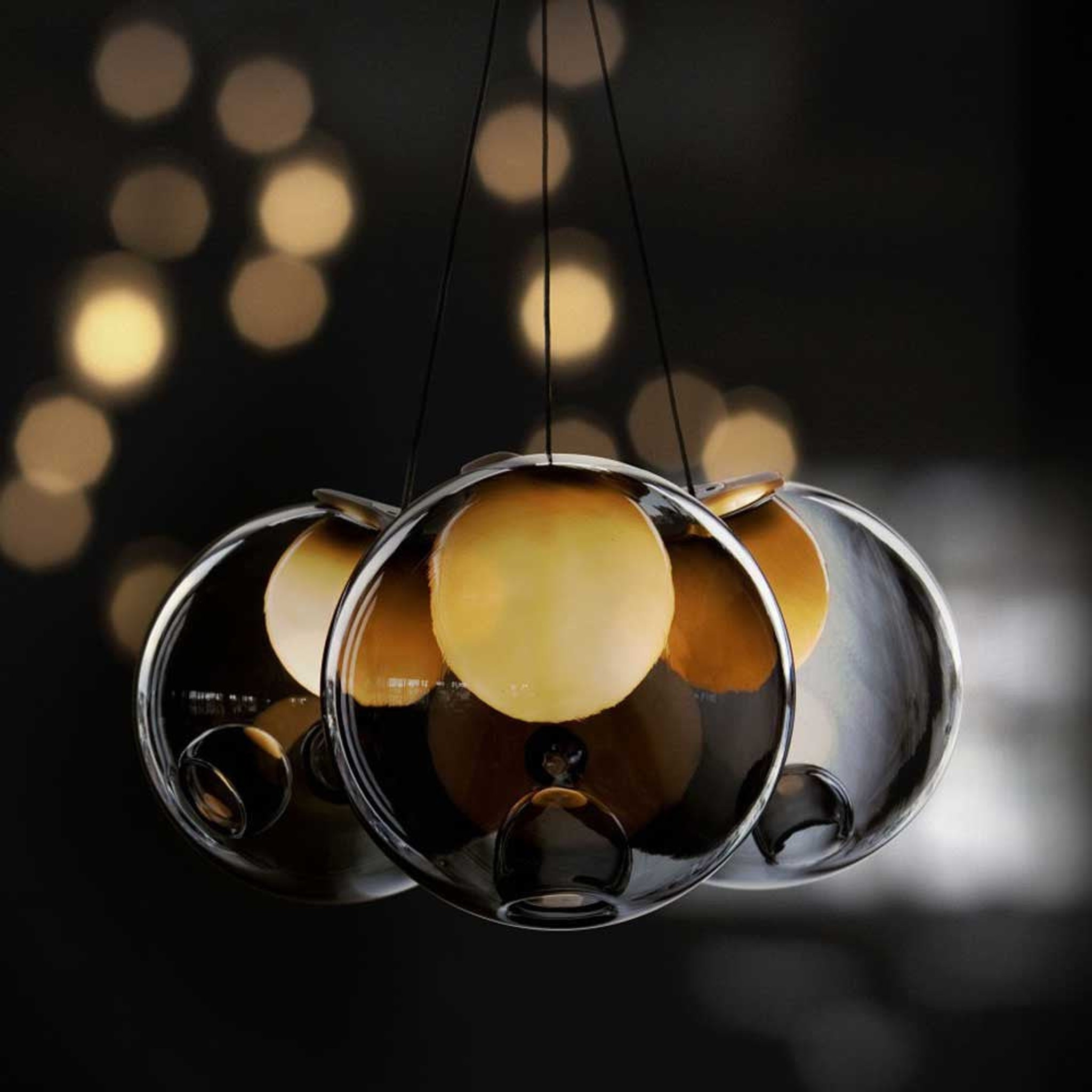 Bocci 28 Light Cluster By Omer Arbel Haus 174