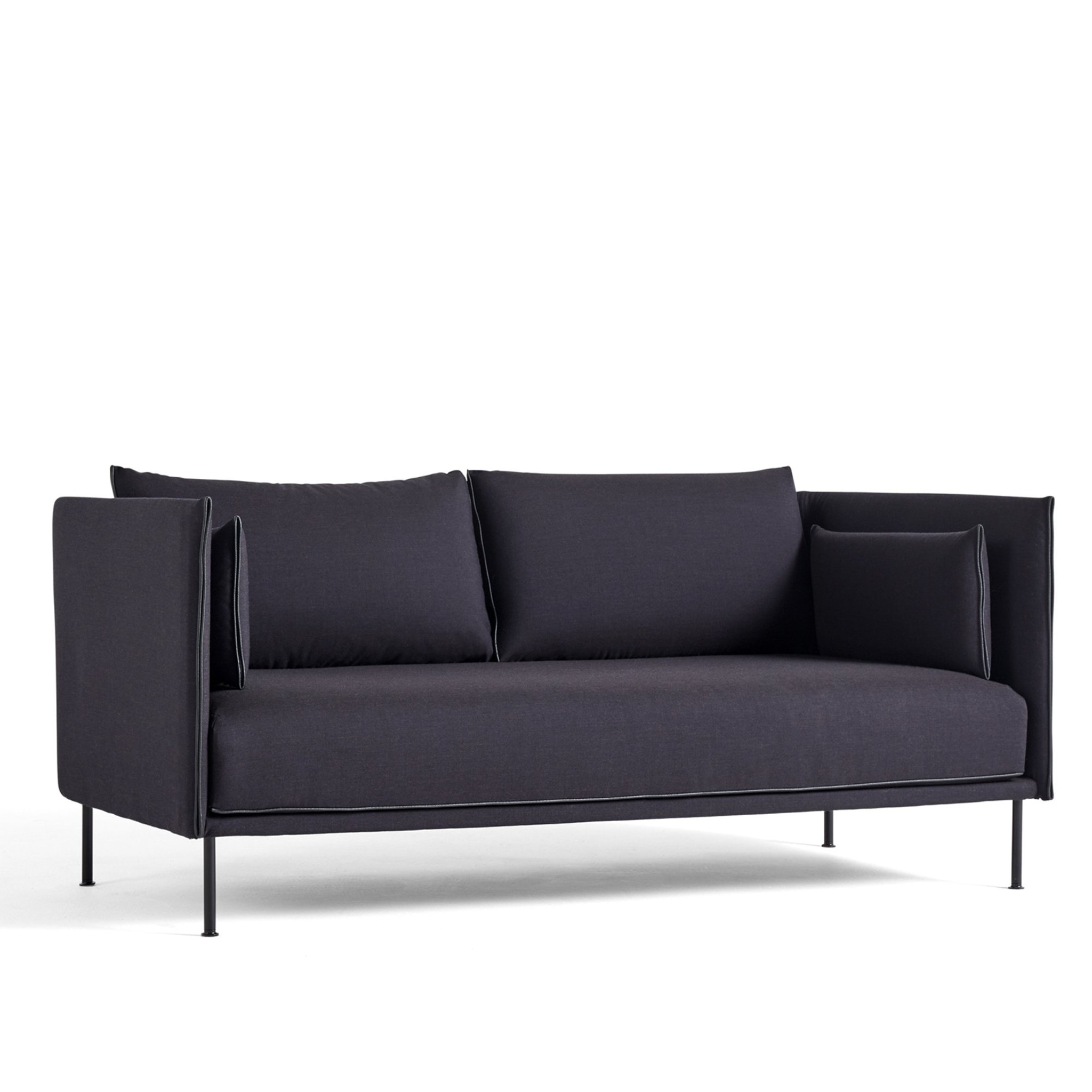 Silhouette Sofa 3 Seater By Hay Haus