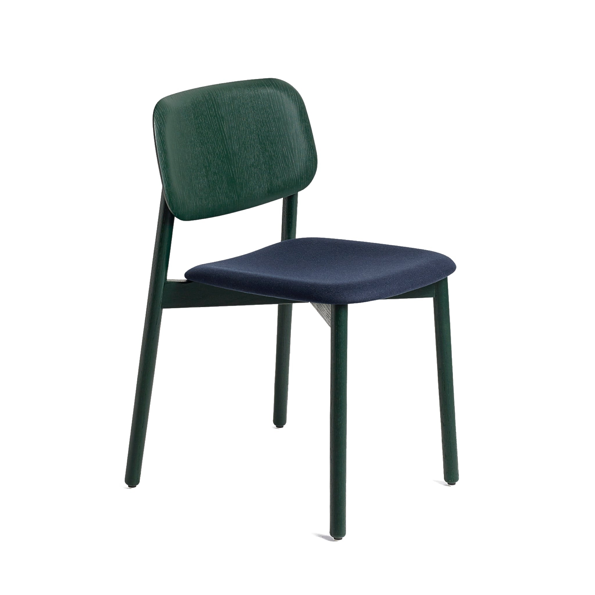 Soft Edge 12 Chair Upholstered by Hay
