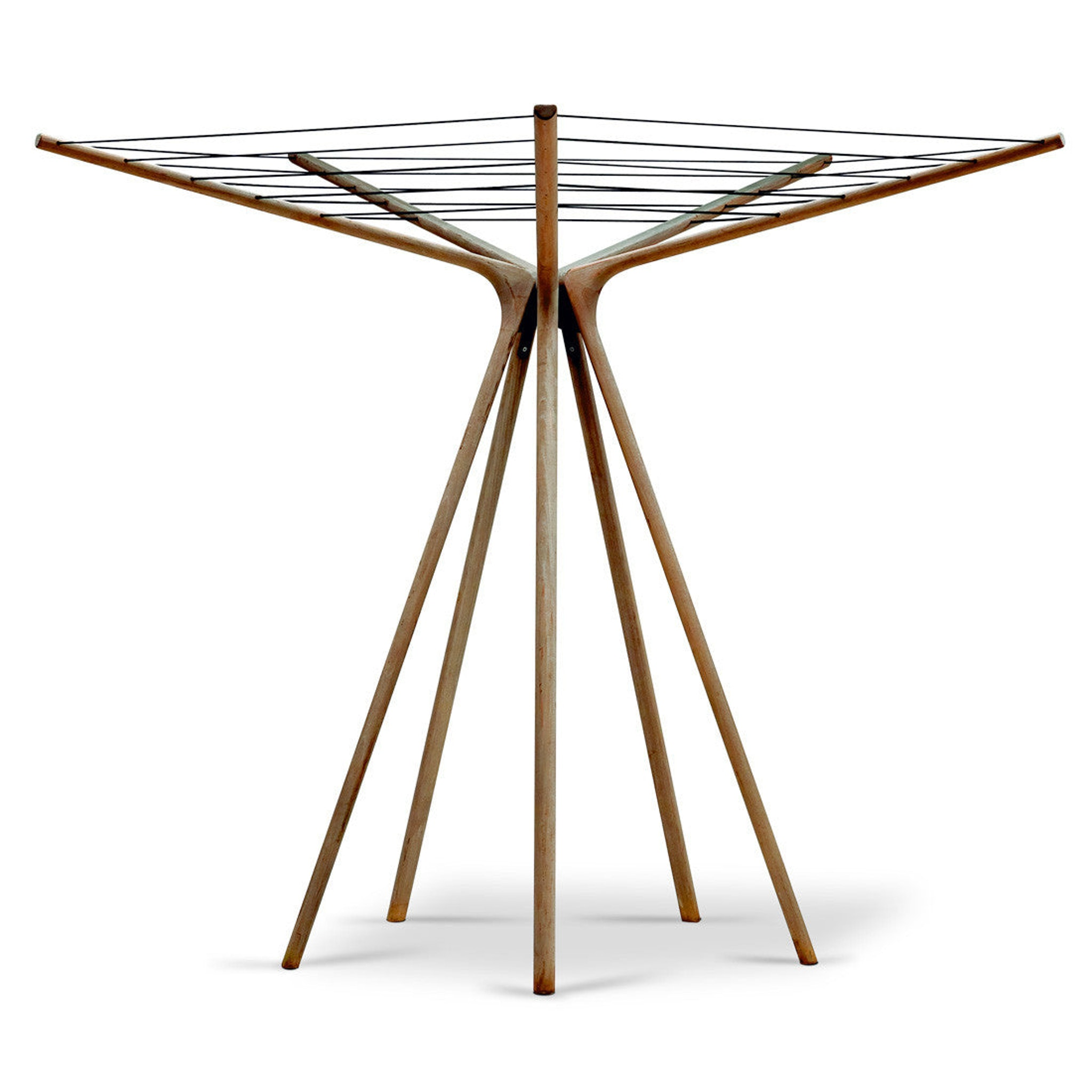 Spider Web Drying Rack by Skagerak