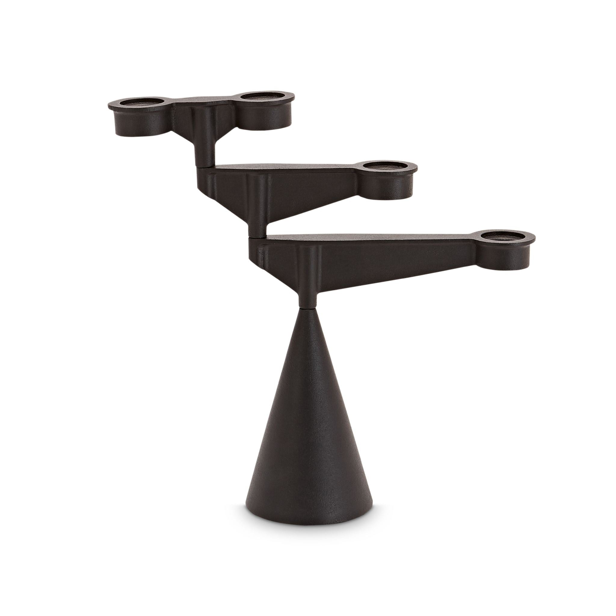Spin Candelabra Mini by Tom Dixon