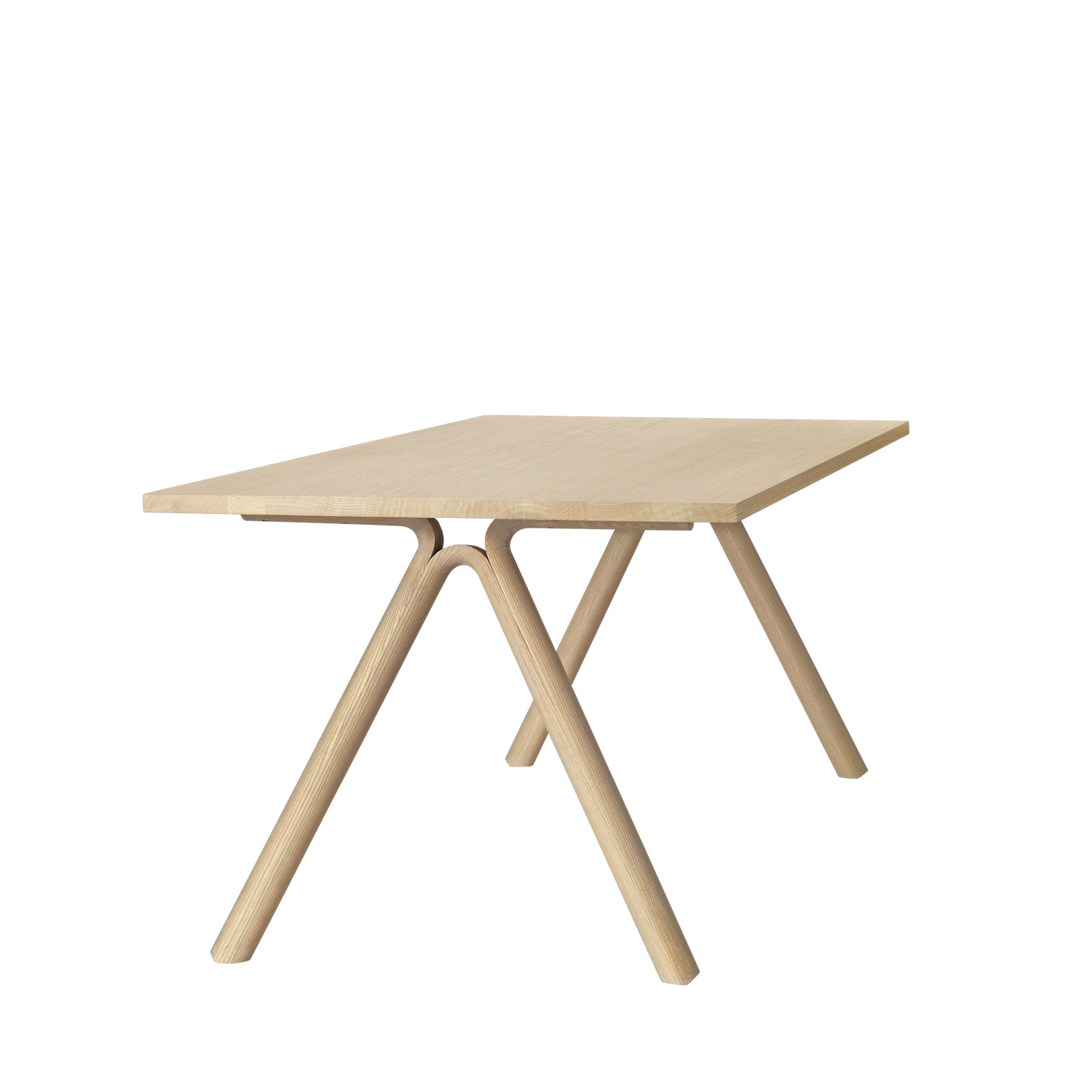 Split Table by Muuto