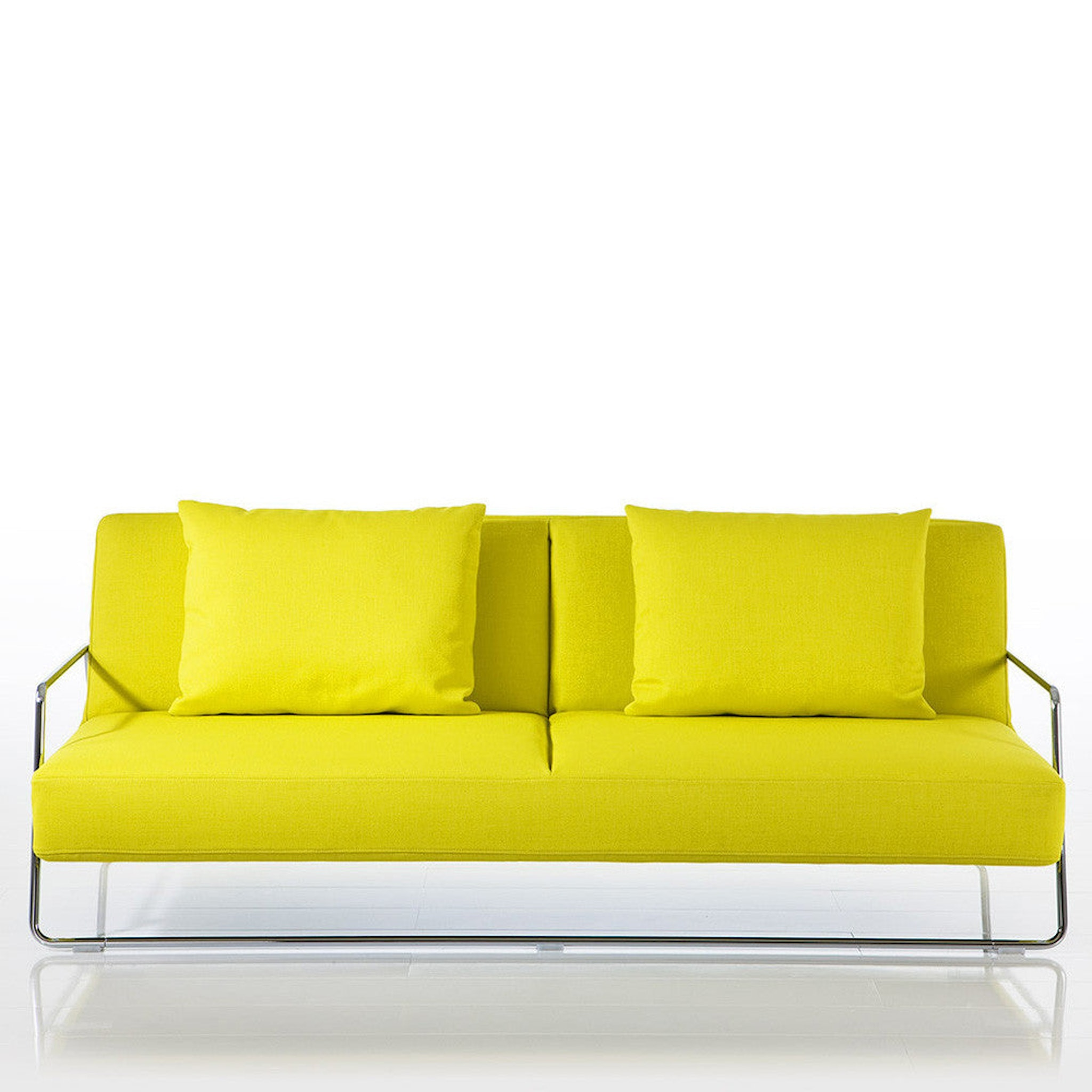 Square Sofa Bed for Brühl