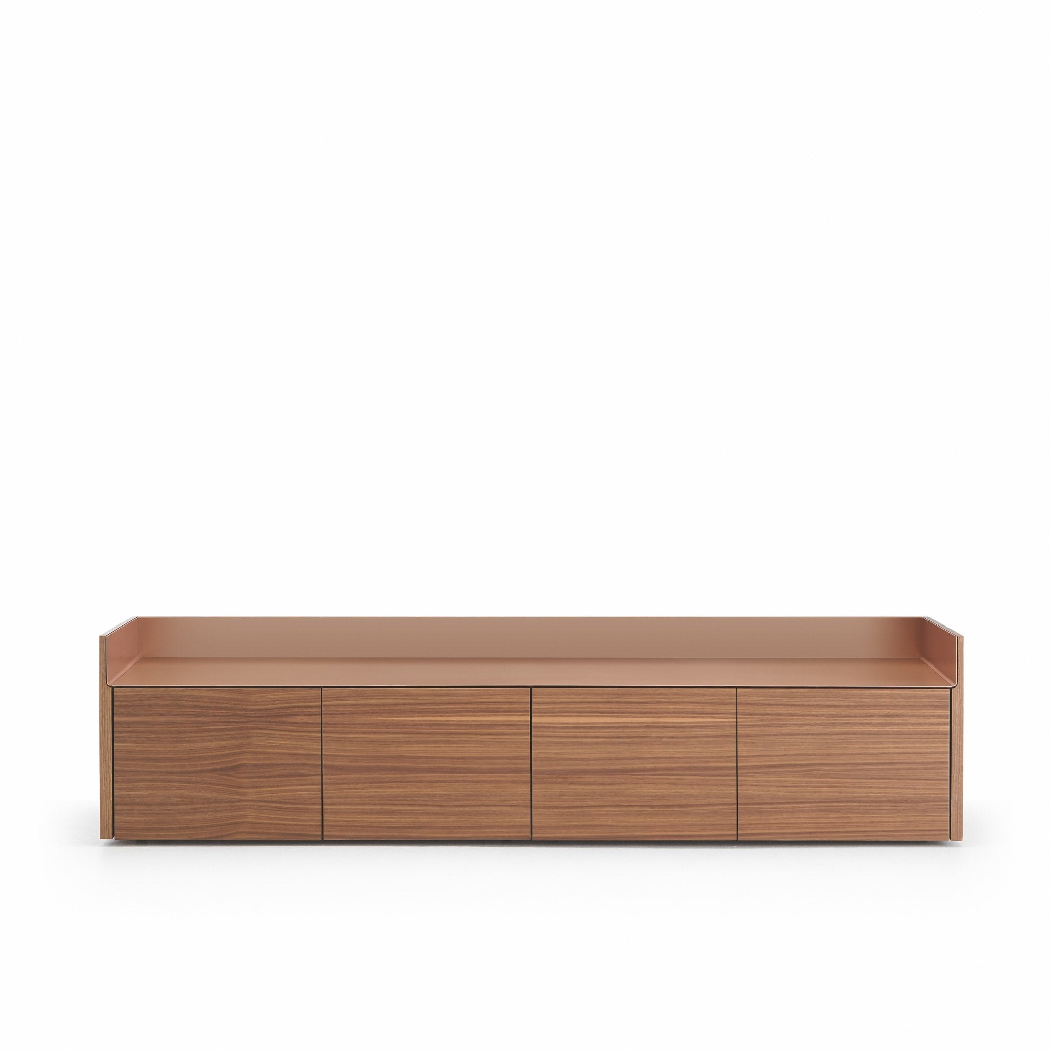 Stockholm Sideboard With Plinth by Punt