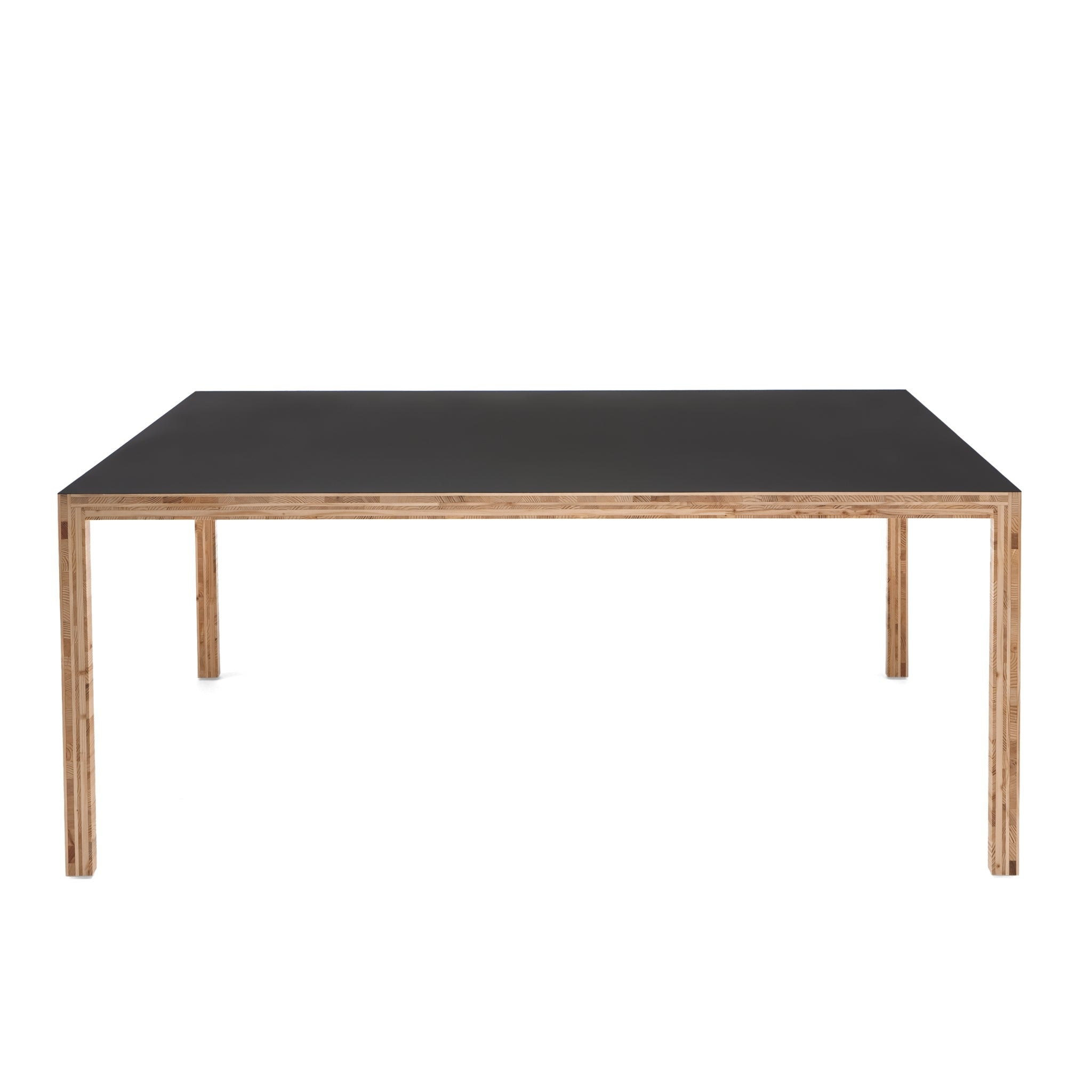 Table by Caruso St John for Established & Sons