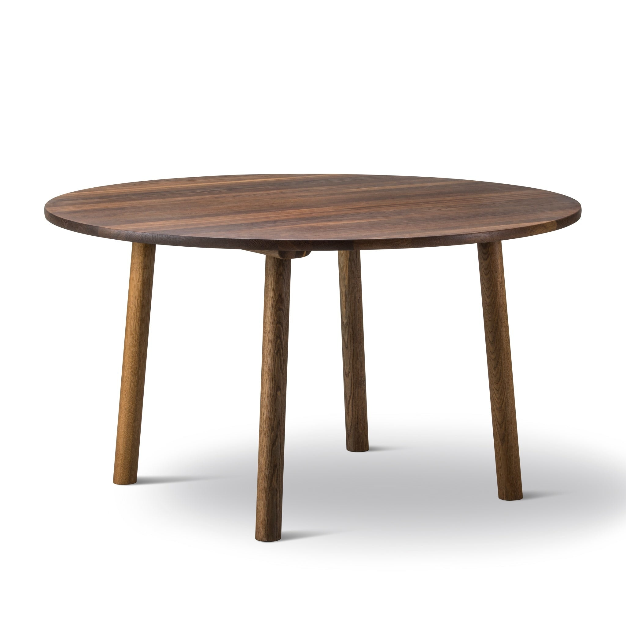 Taro Table Round by Fredericia