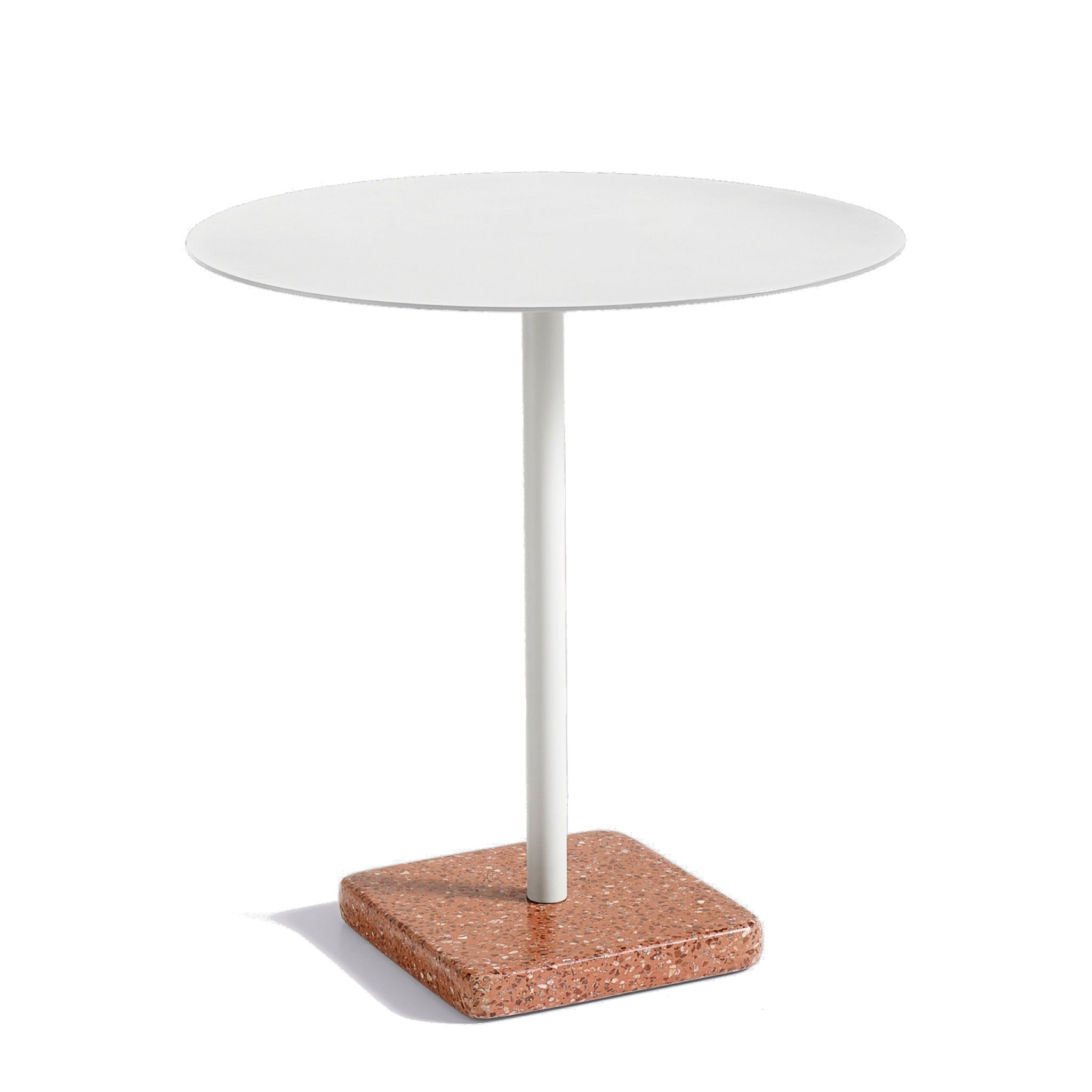 Terrazzo Table Round by Hay