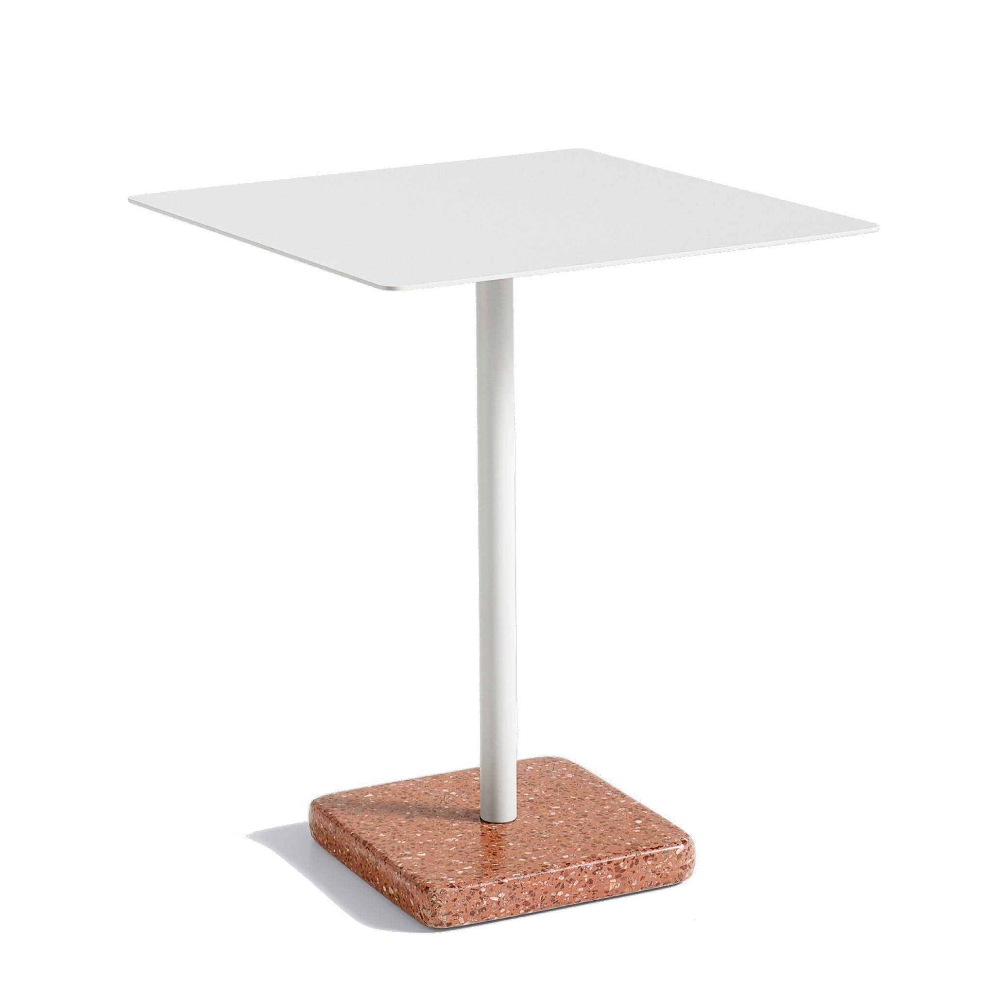 Terrazzo Table Square by HAY