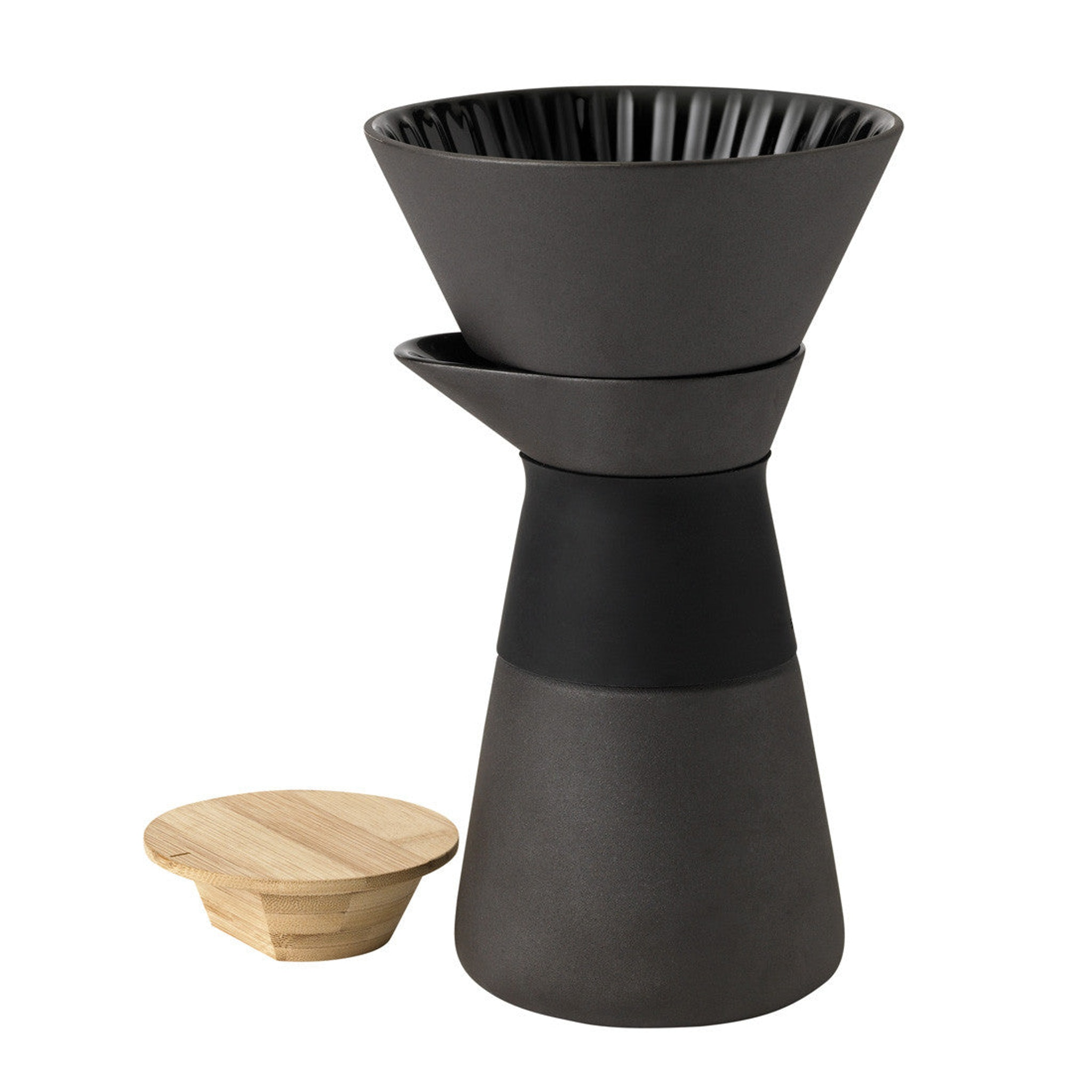 Theo Coffee Maker by Francis Cayouette