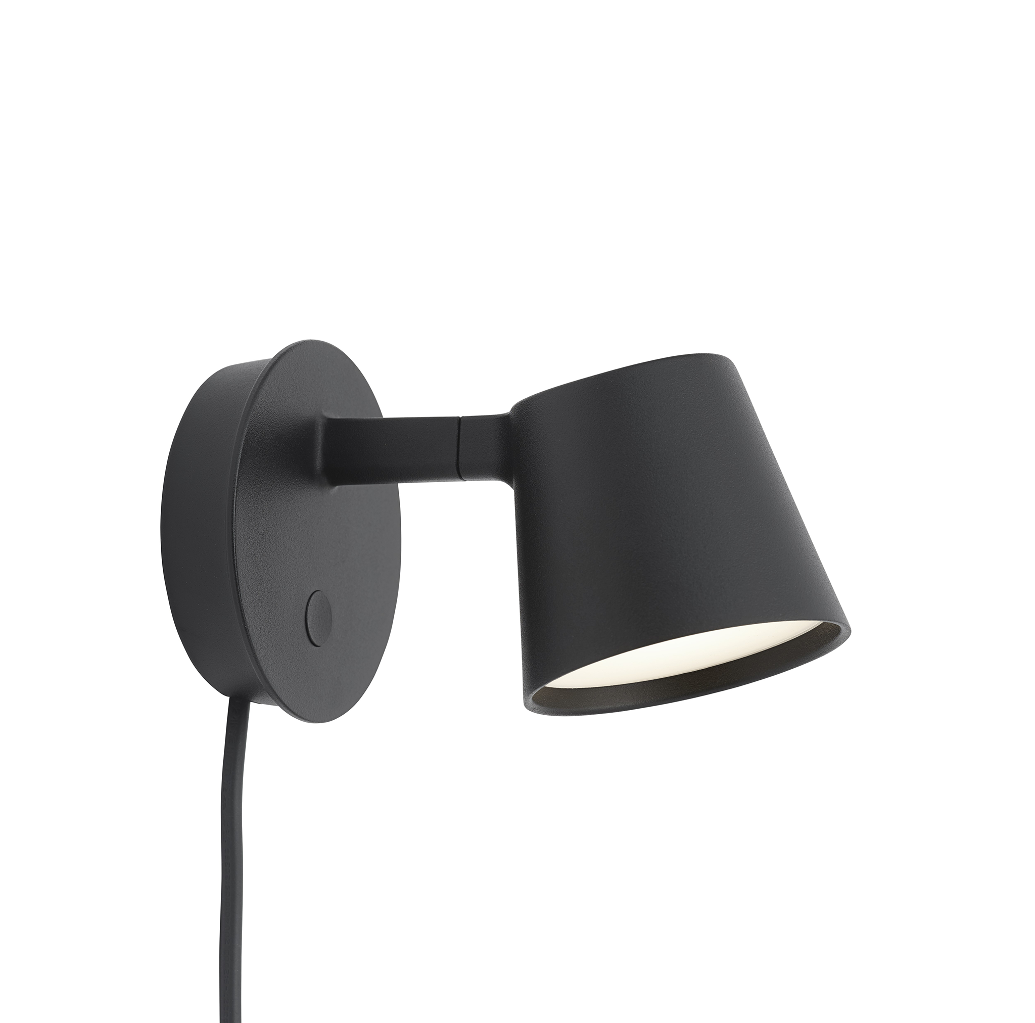 Tip Wall Lamp by Muuto