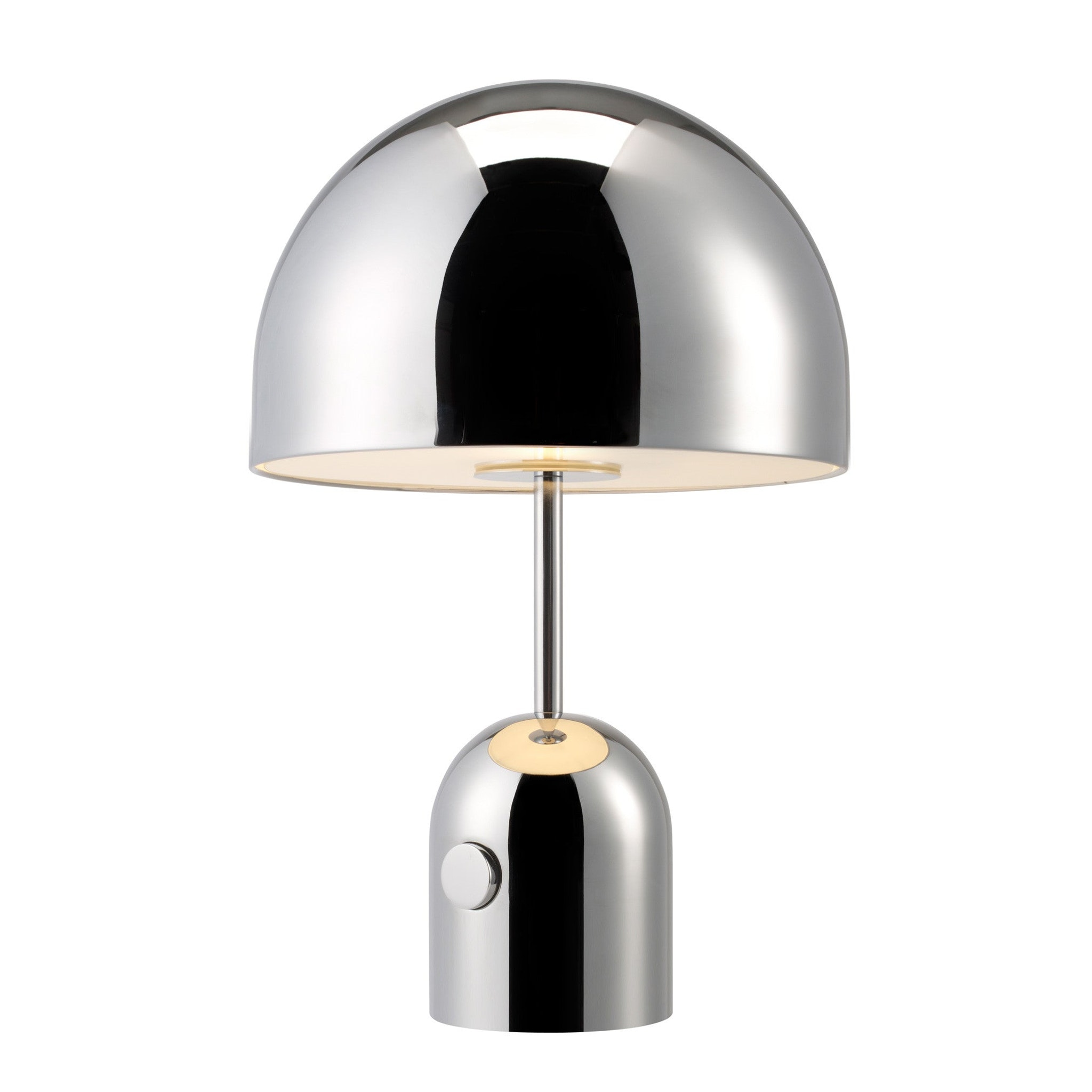 Bell Table Light by Tom Dixon