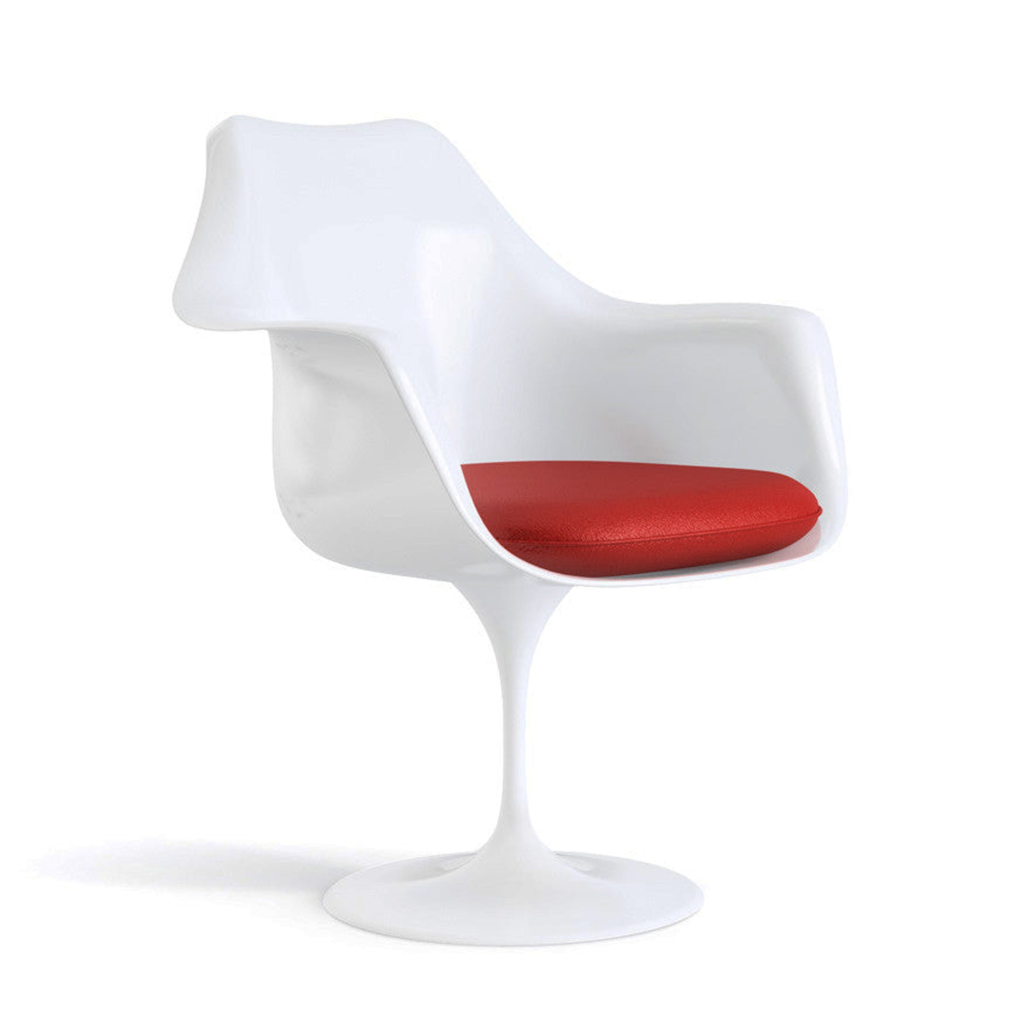 Tulip Armchair by Knoll