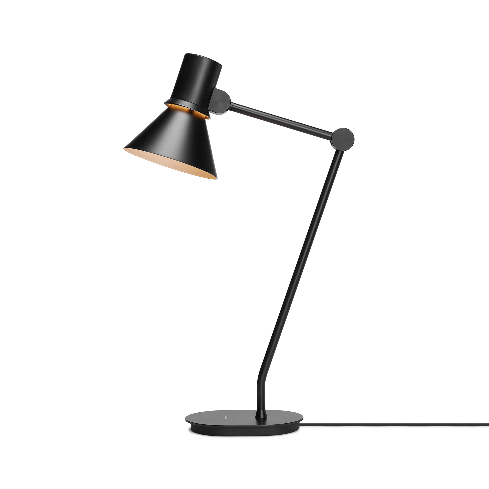 Type 80 Table Lamp by Kenneth Grange for Anglepoise