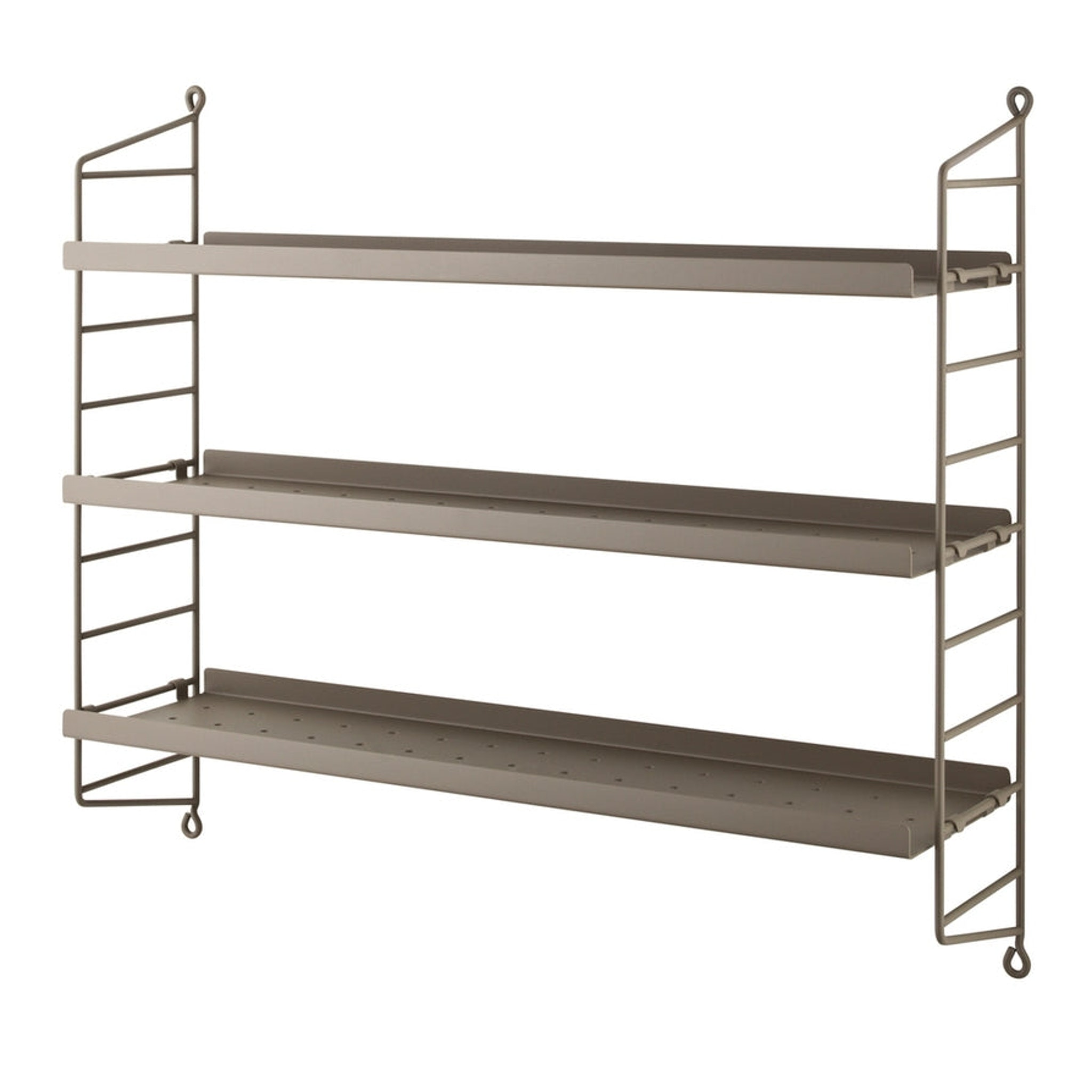 String - Metal Pocket Shelf
