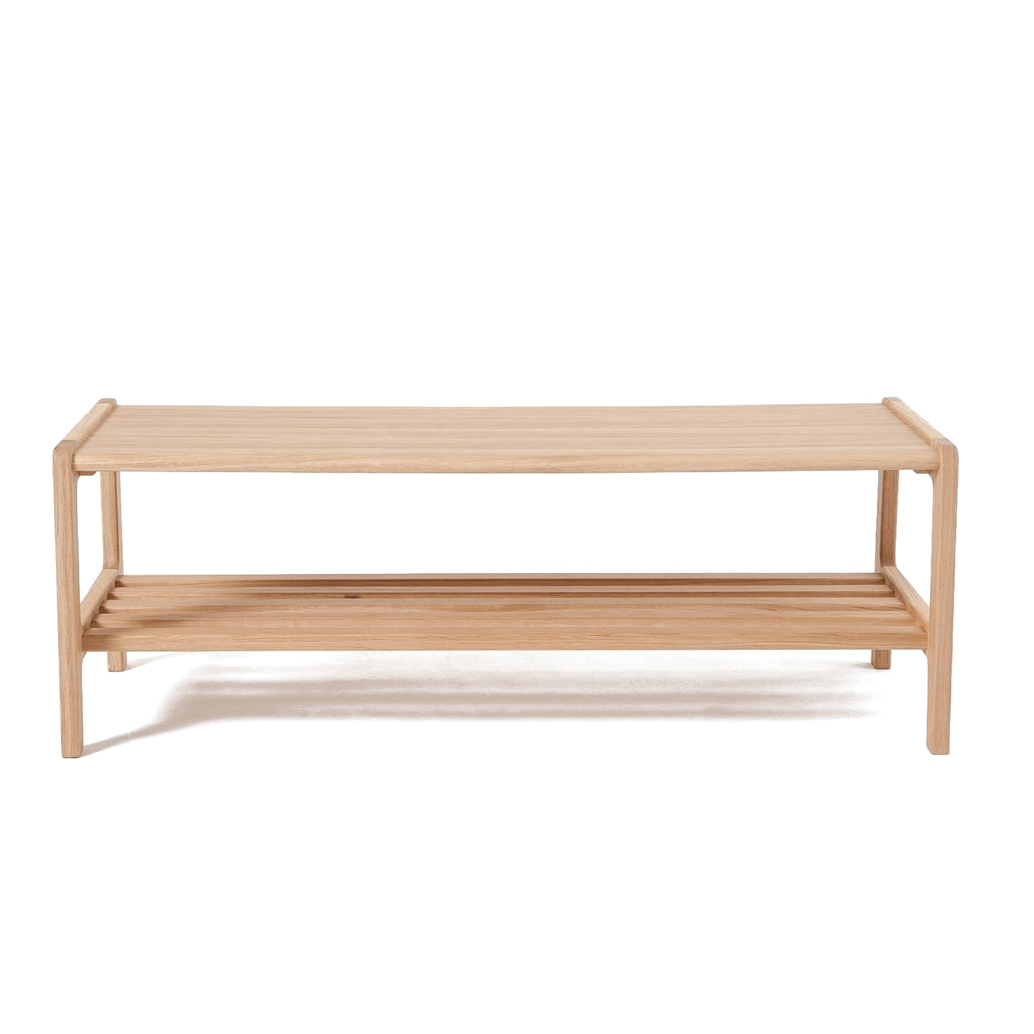 Agnes Coffee Table by SCP