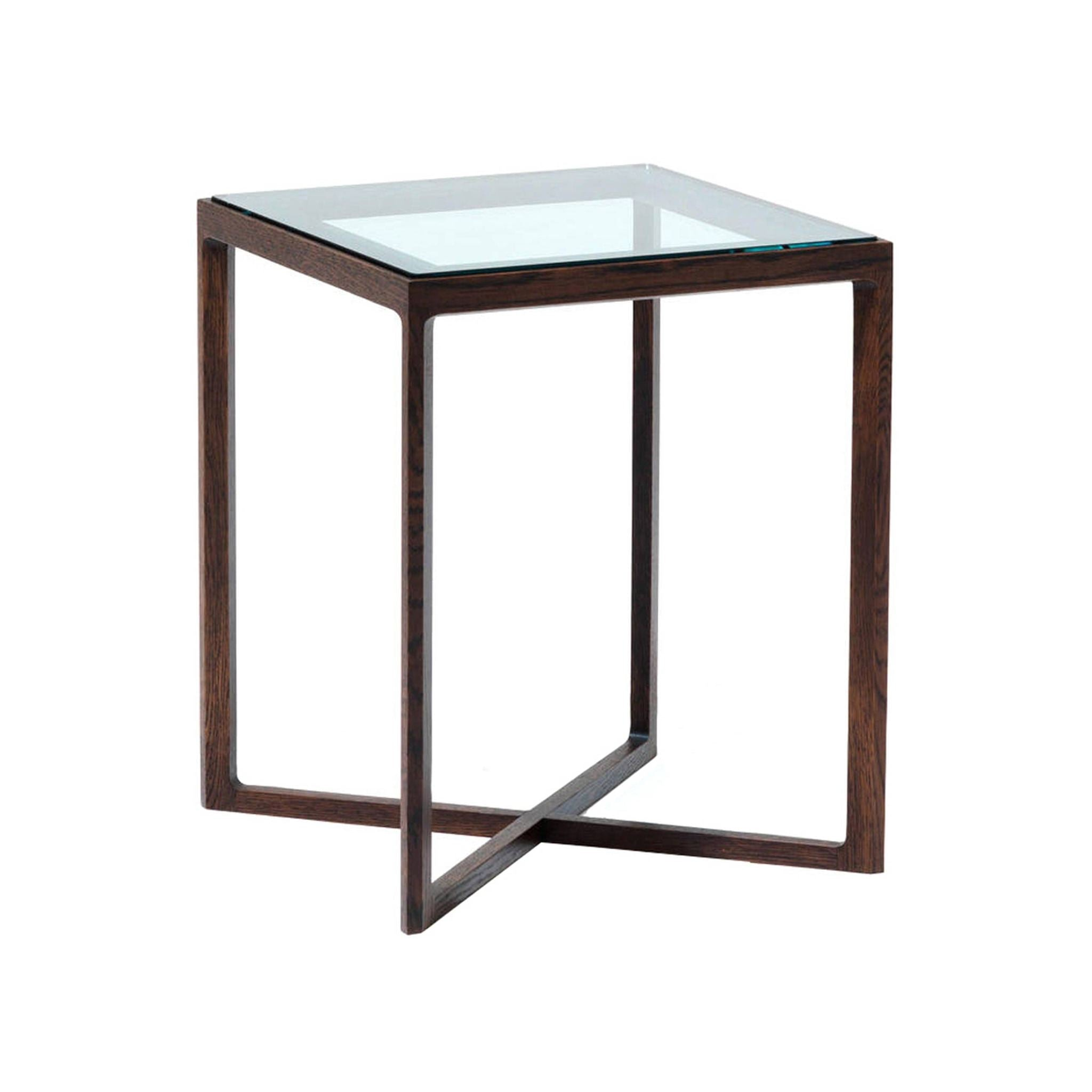 Krusin Side Table by Knoll