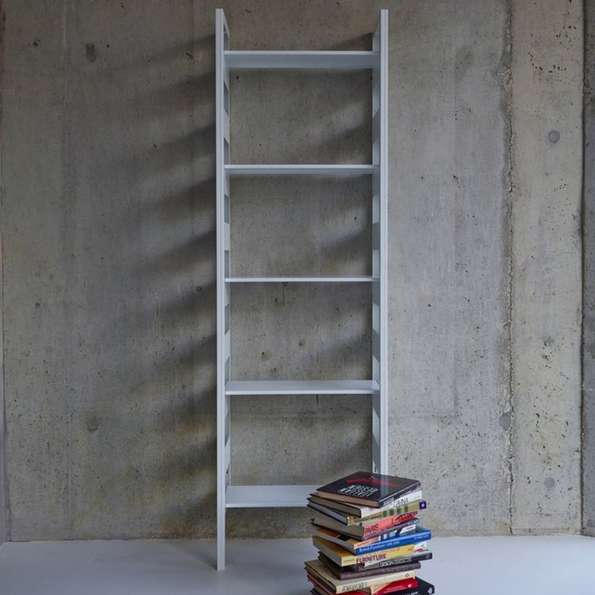Parallel Shelving System by SCP