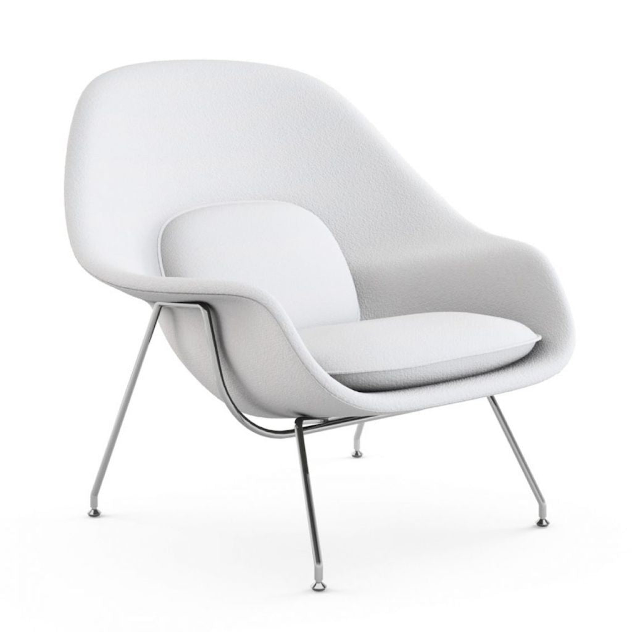 Womb Chair Relax by Knoll - clearance