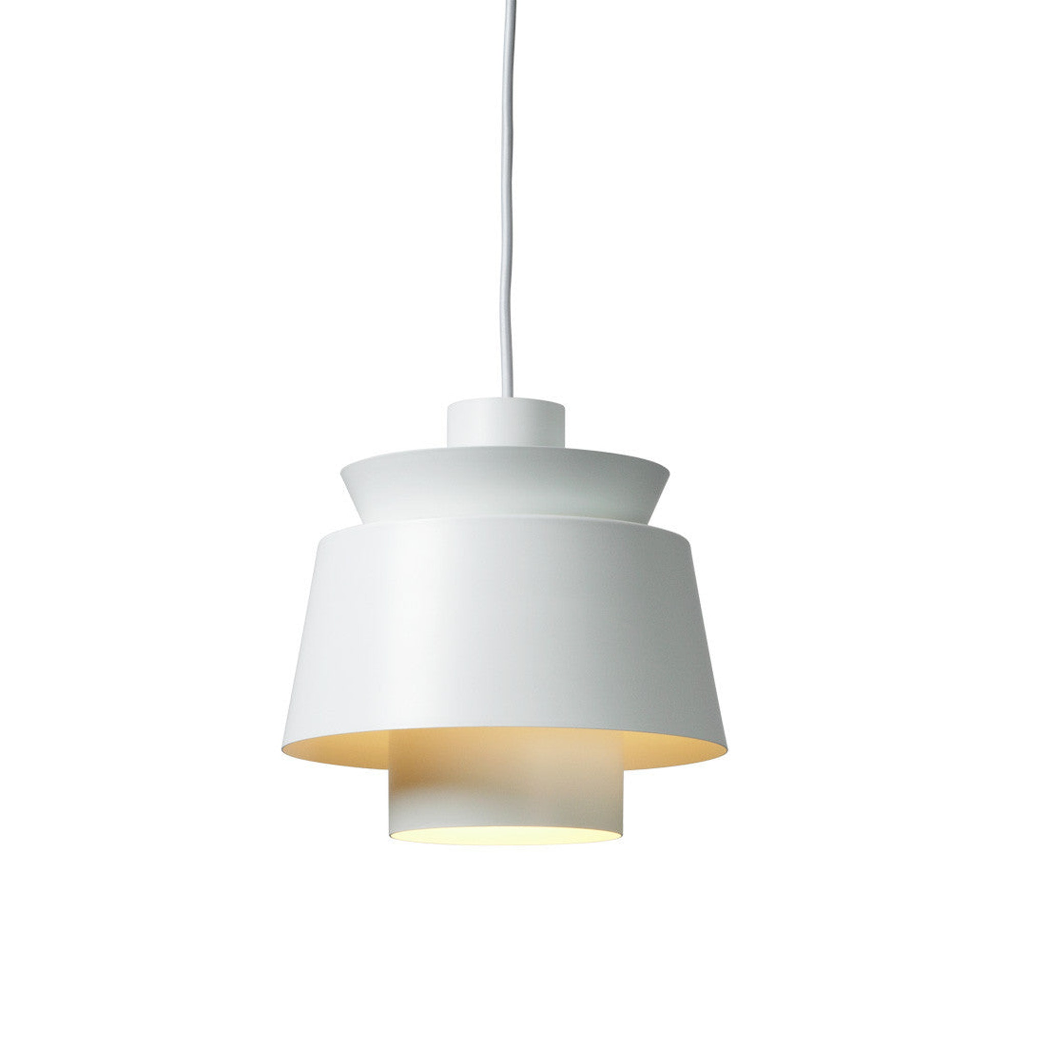 Utzon Lamp JU1 by &Tradition