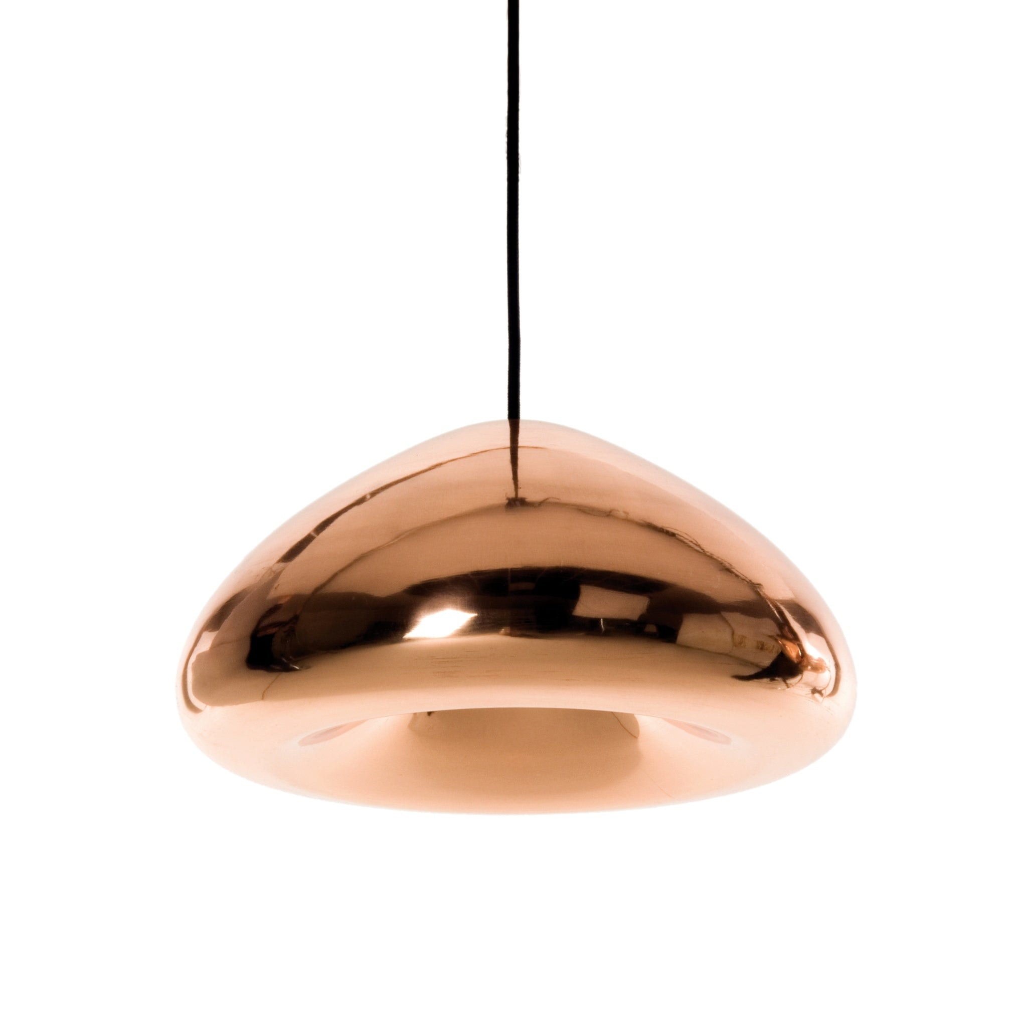 Void Pendant by Tom Dixon