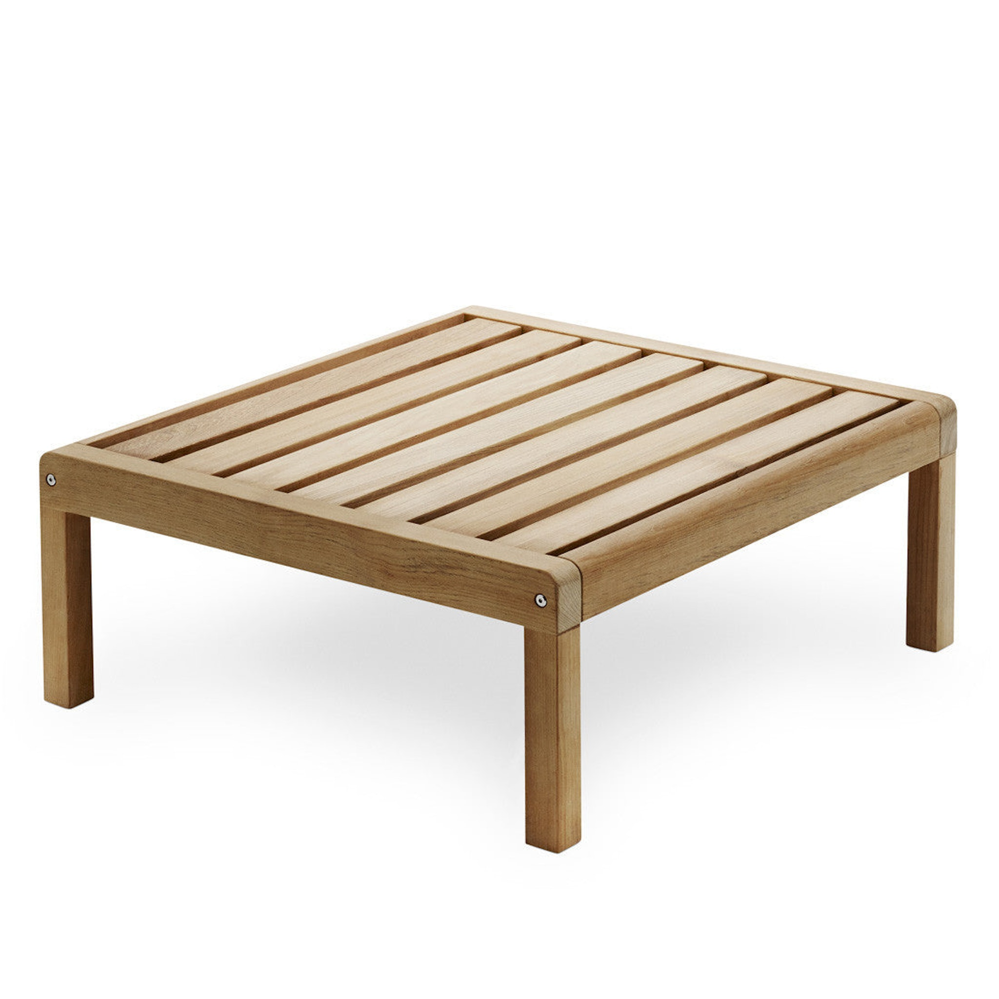Virkelyst Table by Skagerak