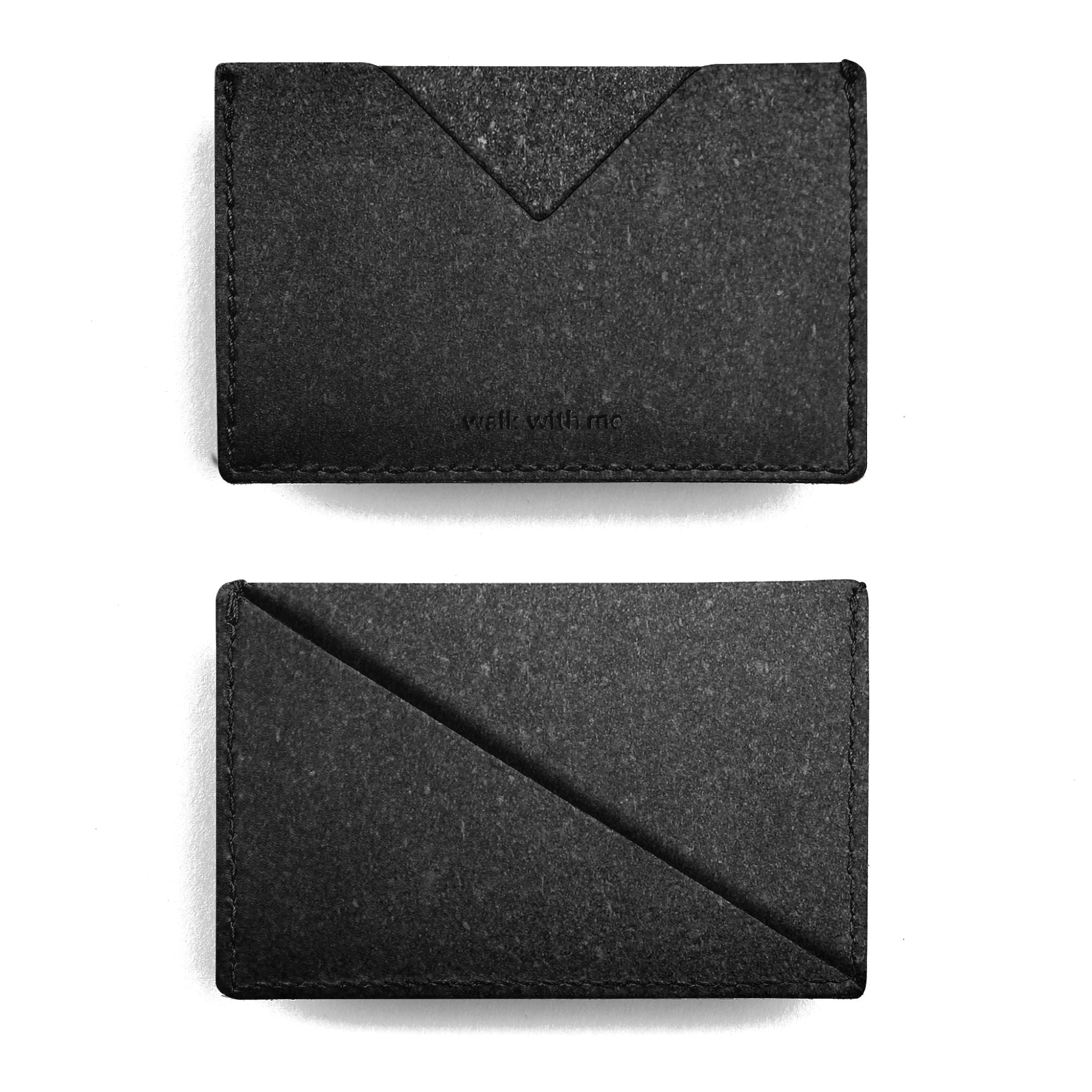 Triangle Wallet by Walk With Me