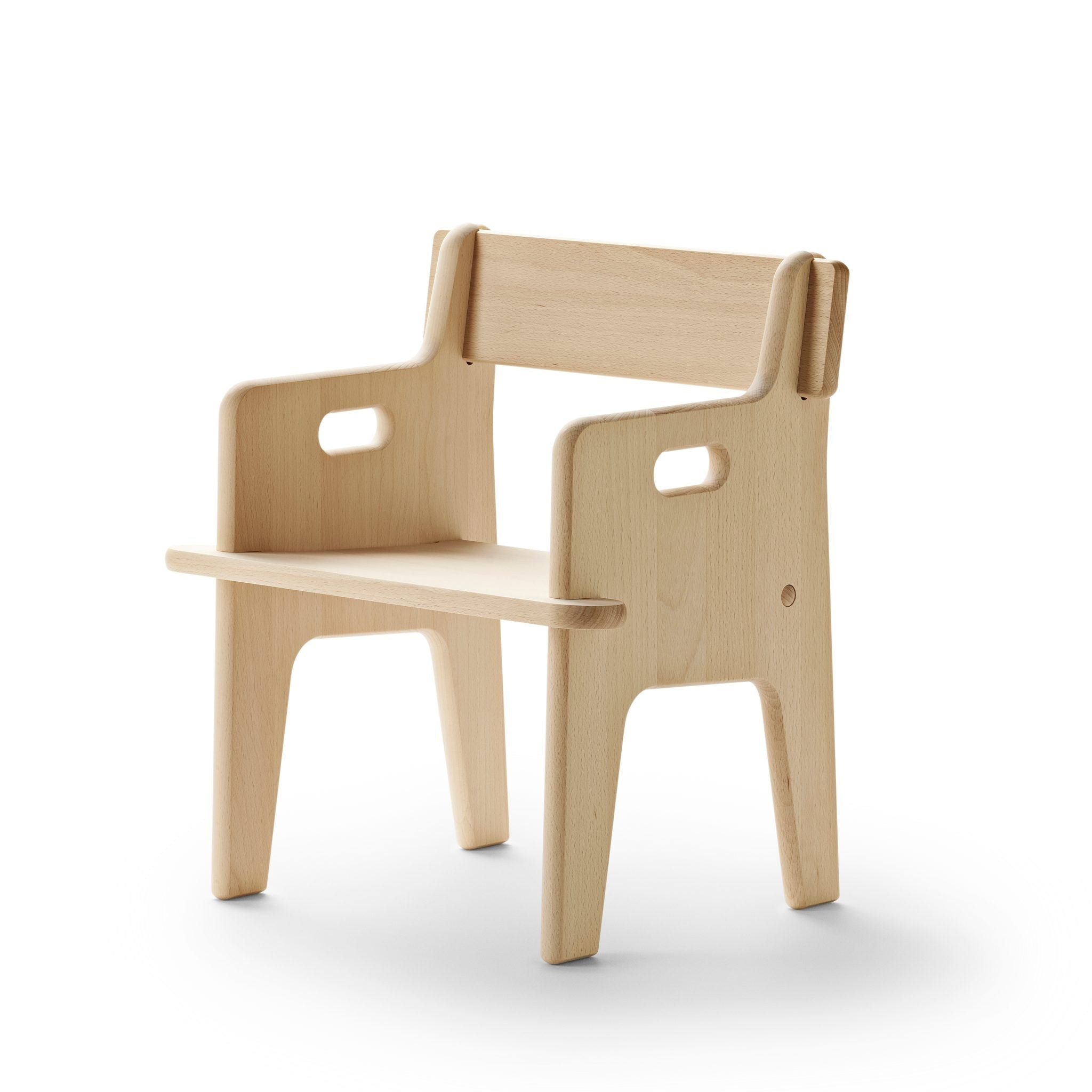 CH410 Peters Chair by Carl Hansen & Søn