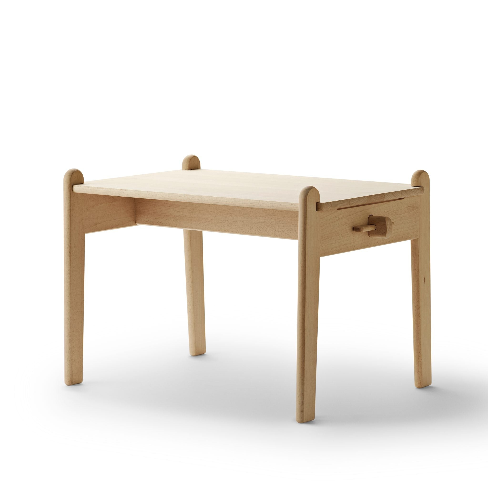 CH411 Peters Table by Carl Hansen & Søn